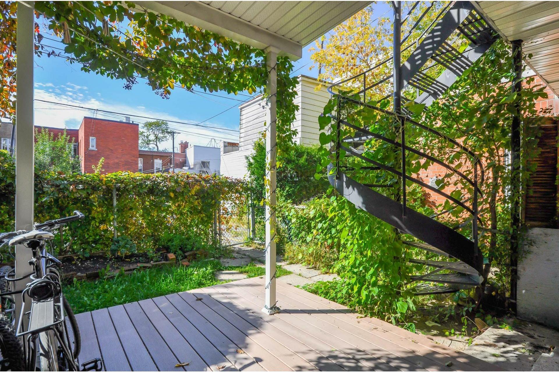 image 7 - Income property For sale Montréal Rosemont/La Petite-Patrie