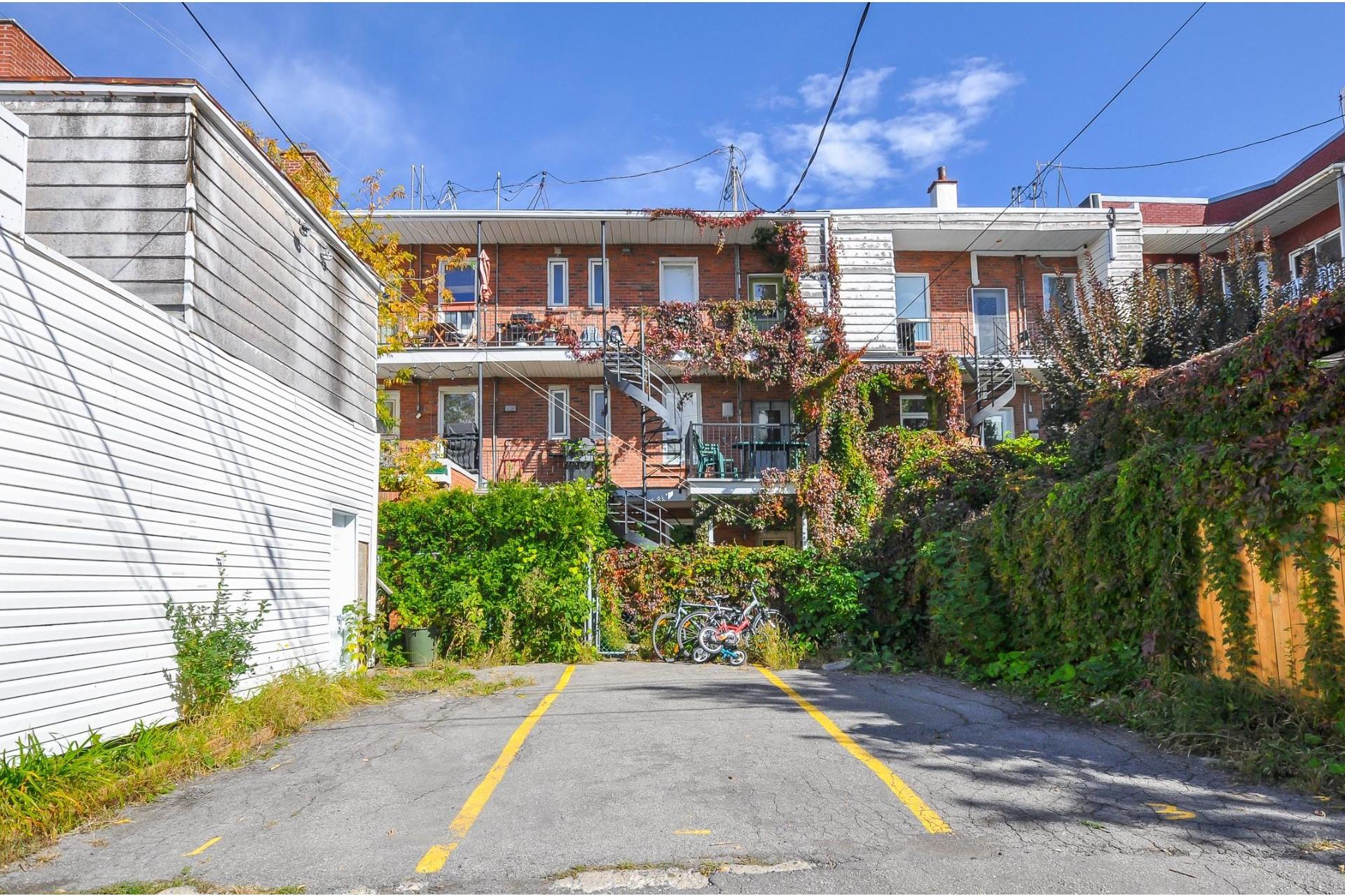 image 28 - Income property For sale Montréal Rosemont/La Petite-Patrie