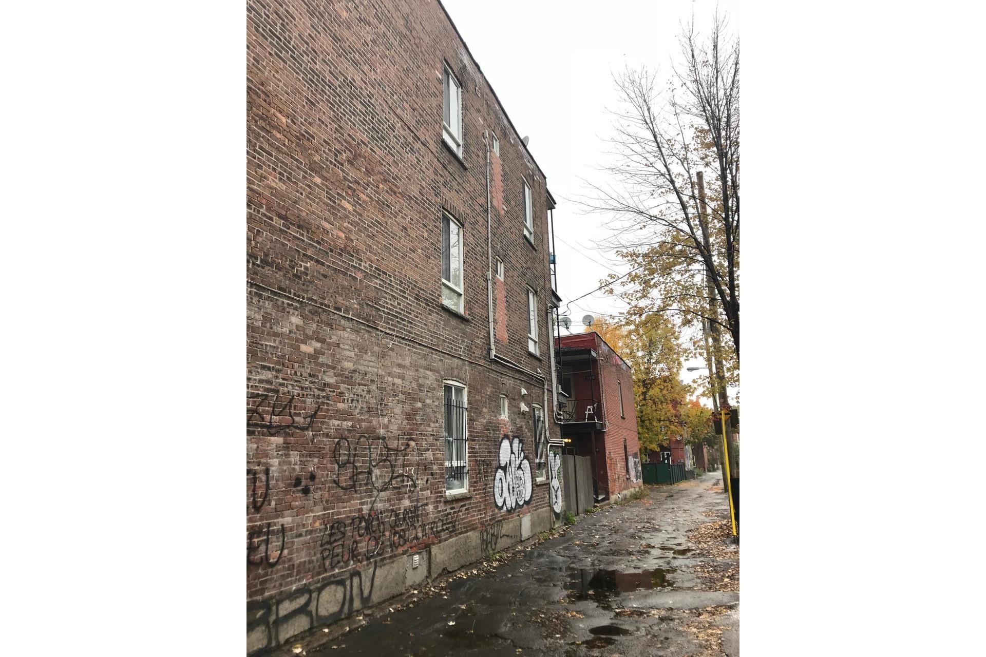 image 8 - Quintuplex À vendre Montréal Mercier/Hochelaga-Maisonneuve  - 4 pièces