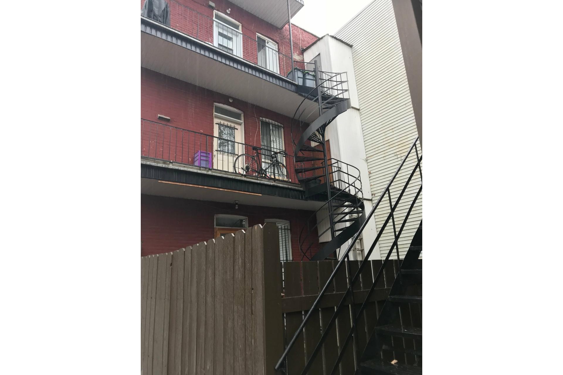 image 3 - Quintuplex À vendre Montréal Mercier/Hochelaga-Maisonneuve  - 4 pièces