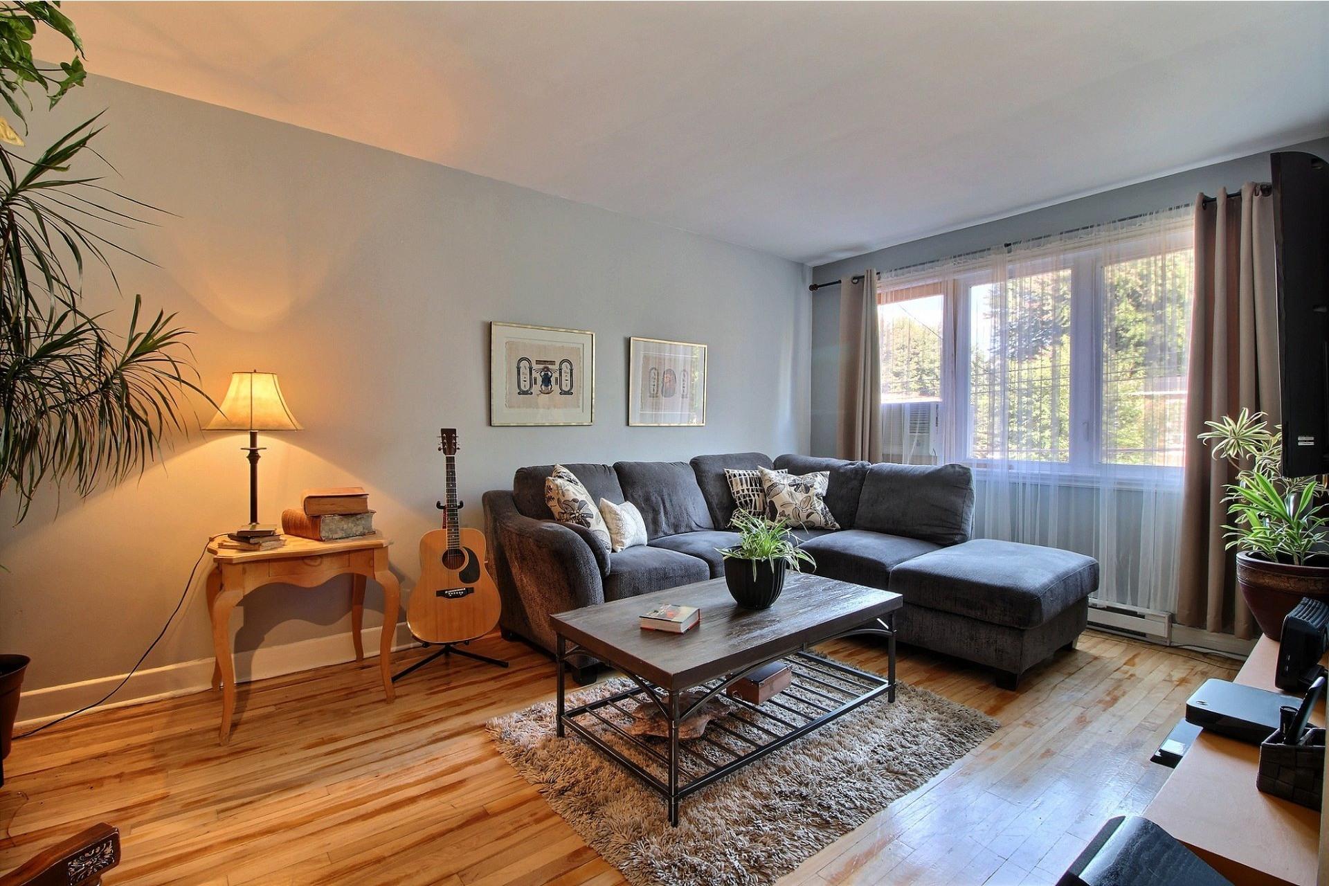 image 1 - Duplex À vendre Montréal Rivière-des-Prairies/Pointe-aux-Trembles  - 4 pièces