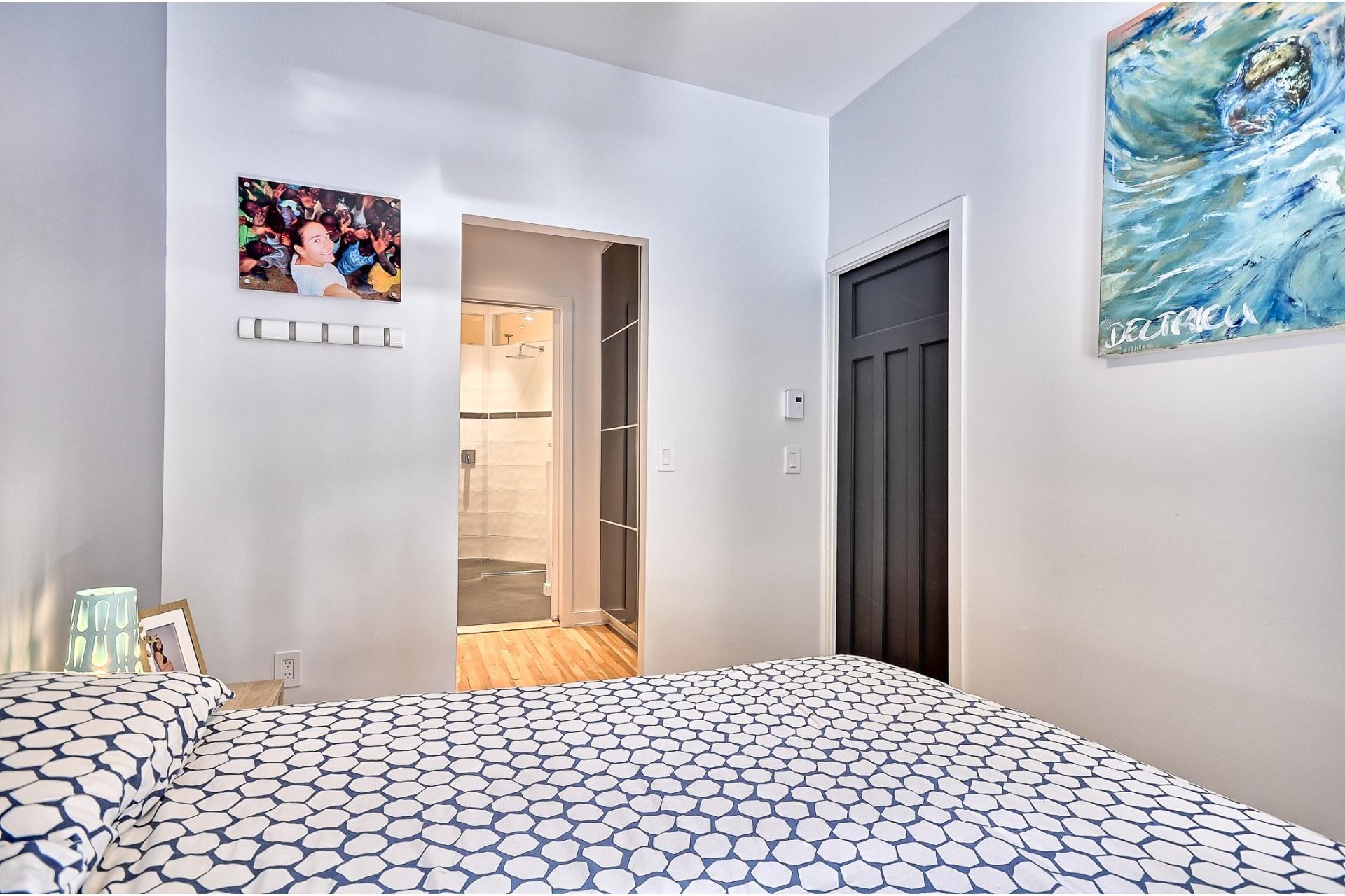 image 9 - Duplex À vendre Montréal Rosemont/La Petite-Patrie  - 10 pièces