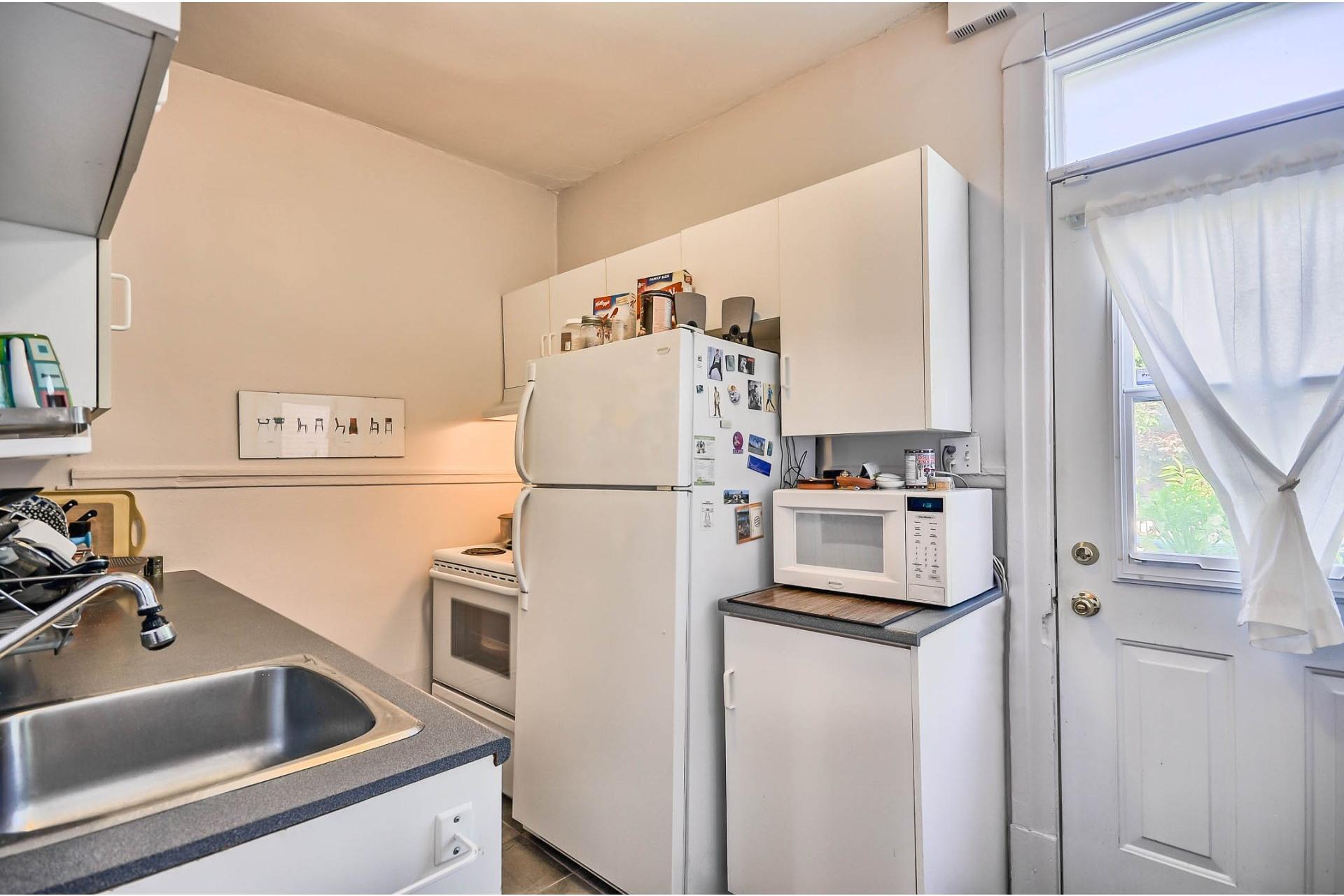 image 22 - Duplex À vendre Montréal Rosemont/La Petite-Patrie  - 10 pièces