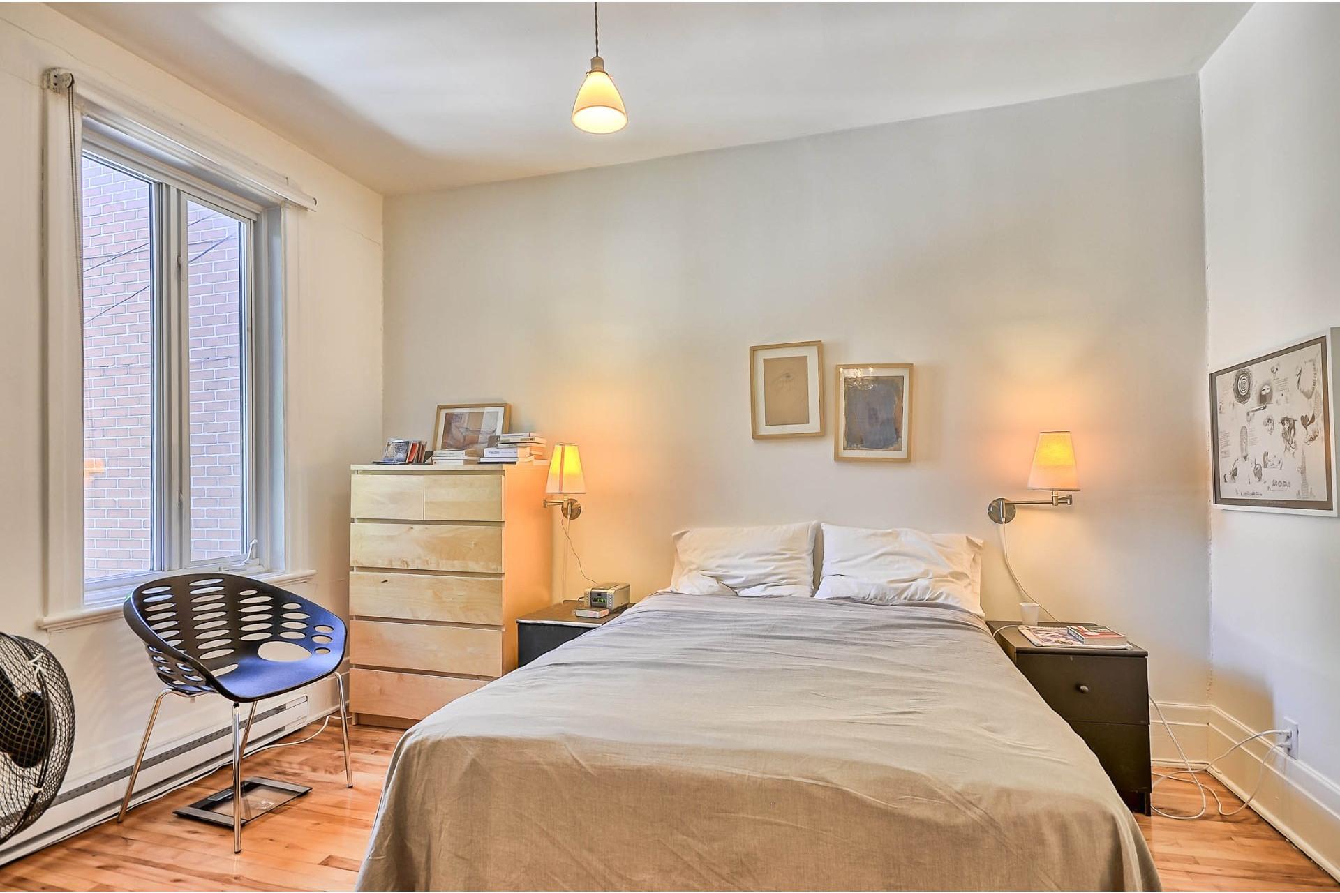 image 19 - Duplex À vendre Montréal Rosemont/La Petite-Patrie  - 10 pièces