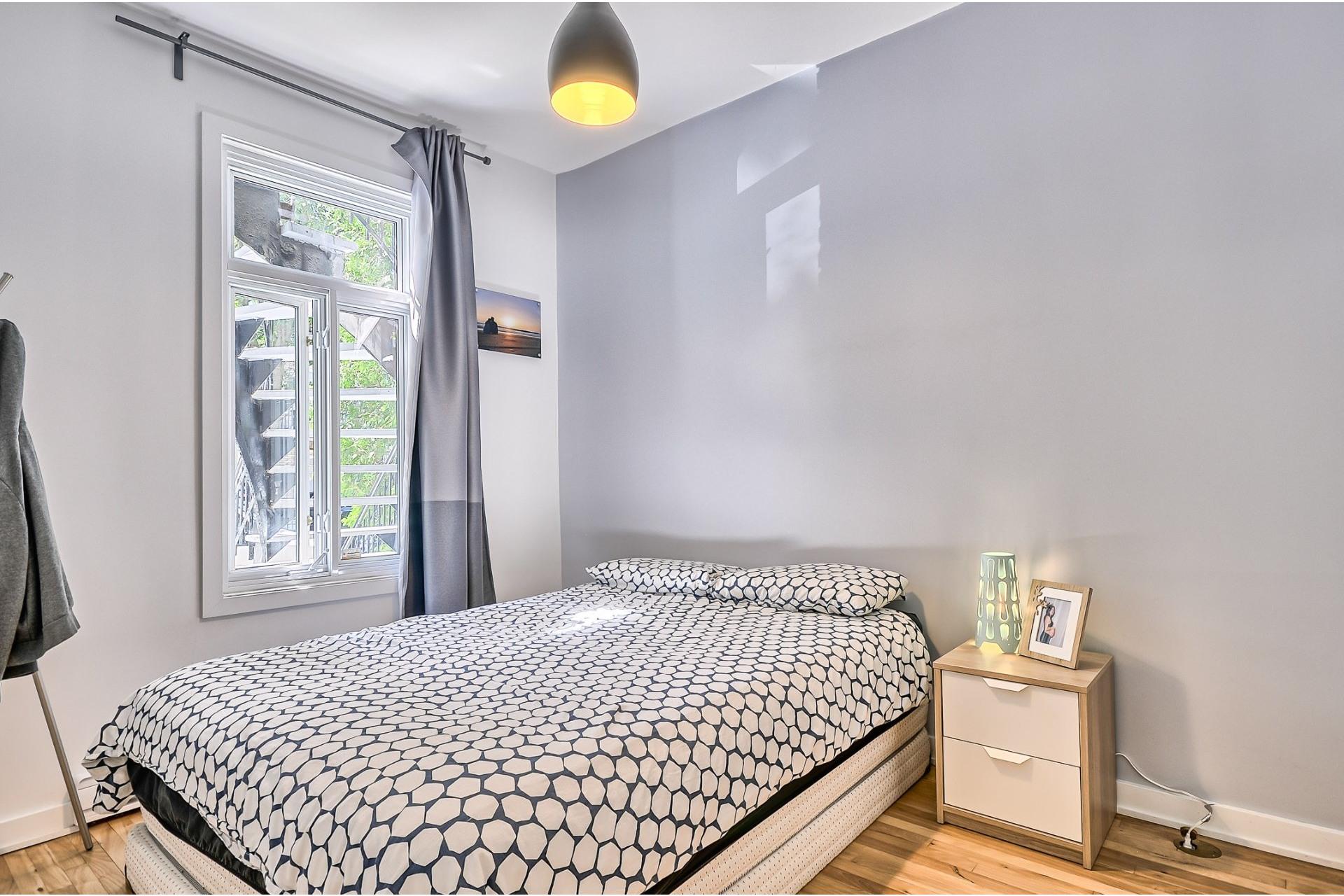 image 3 - Duplex À vendre Montréal Rosemont/La Petite-Patrie  - 10 pièces