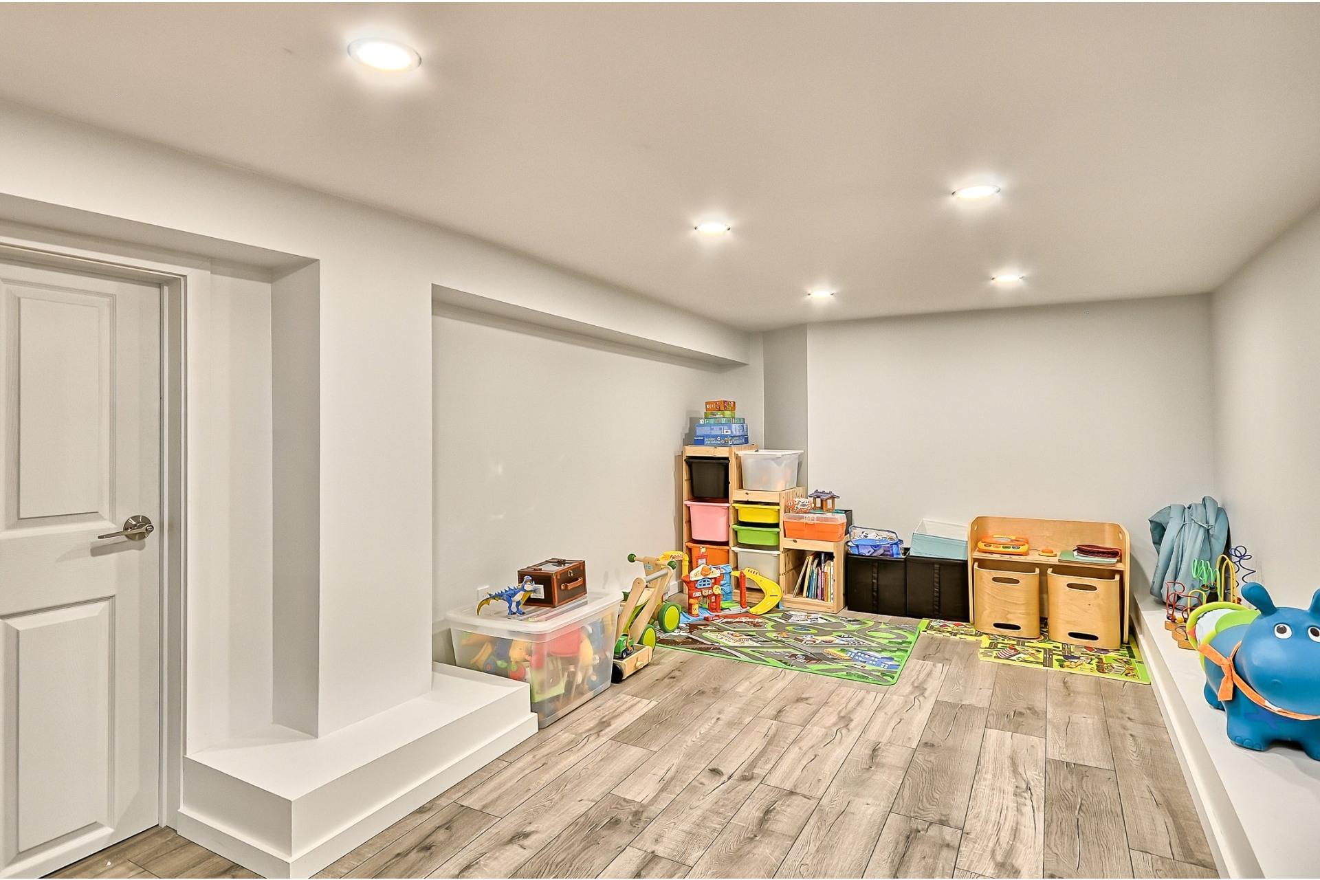 image 12 - Duplex À vendre Montréal Rosemont/La Petite-Patrie  - 10 pièces