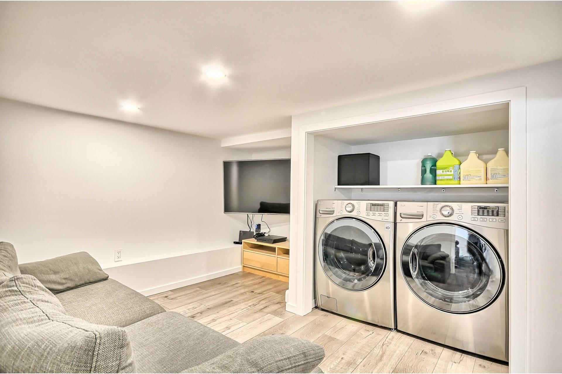 image 13 - Duplex À vendre Montréal Rosemont/La Petite-Patrie  - 10 pièces