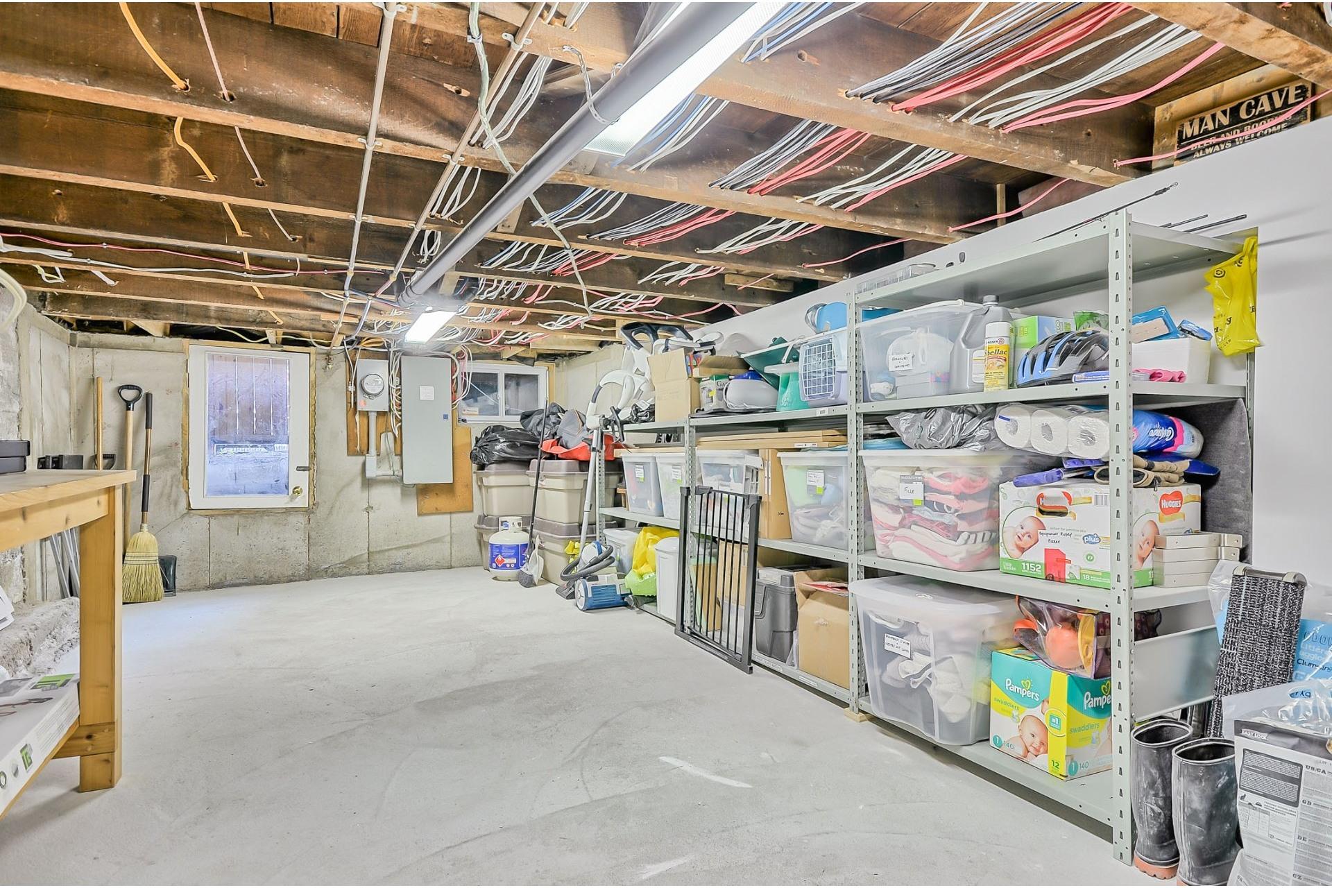 image 15 - Duplex À vendre Montréal Rosemont/La Petite-Patrie  - 10 pièces