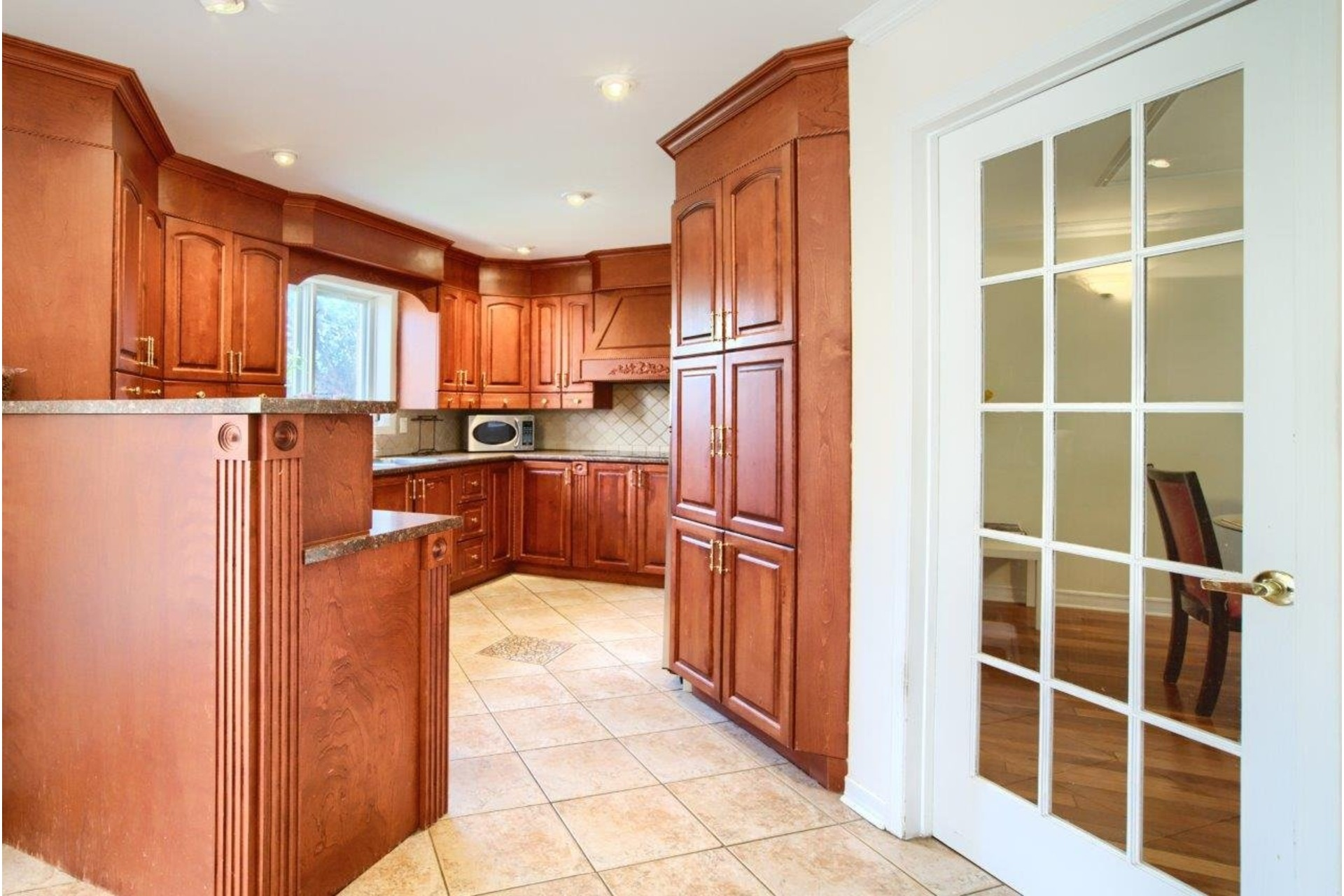image 6 - House For sale Brossard - 12 rooms