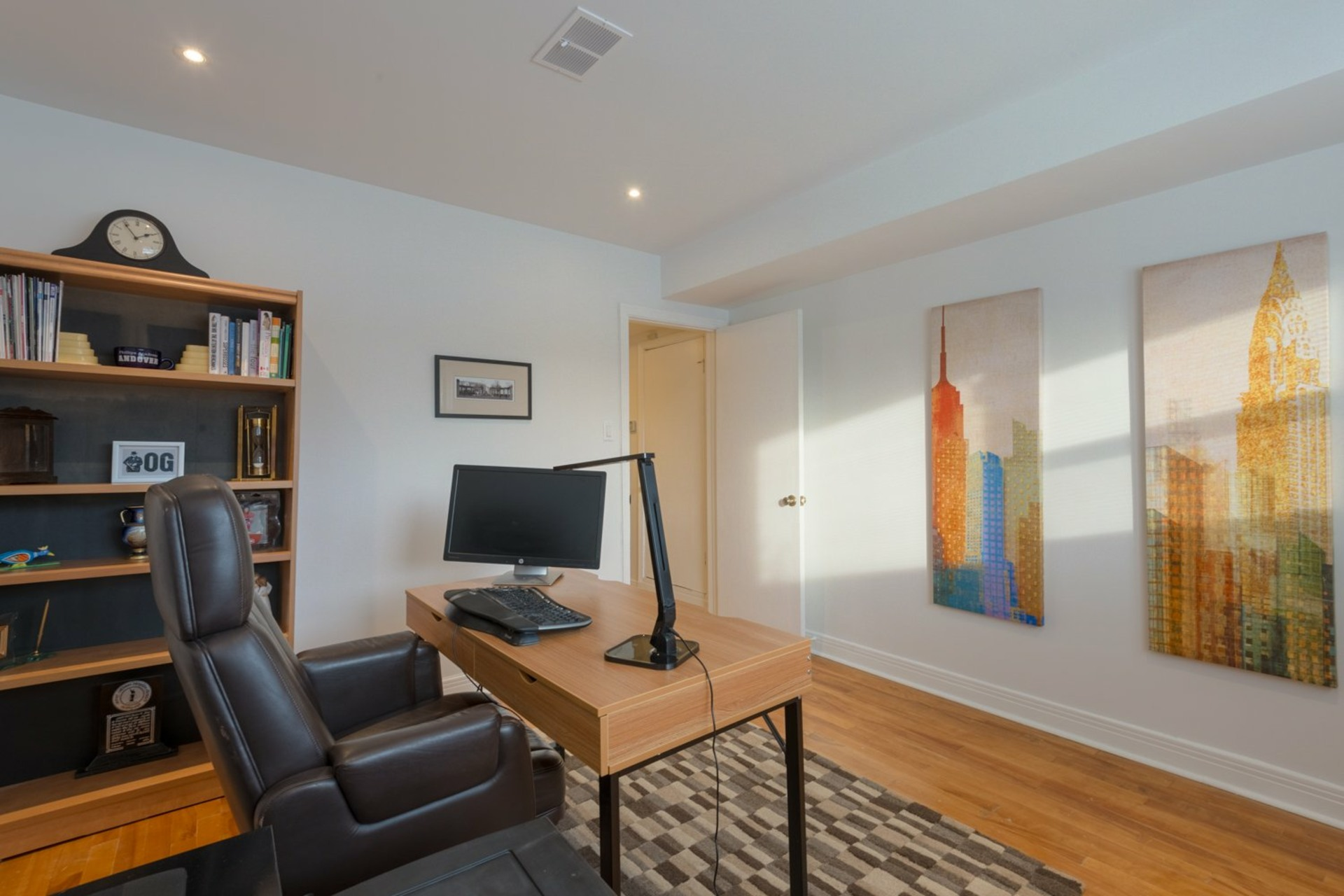 image 13 - House For sale Montréal-Ouest - 16 rooms