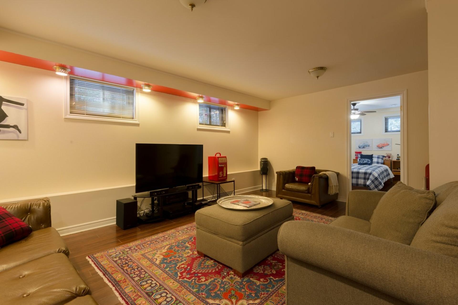 image 15 - House For sale Montréal-Ouest - 16 rooms