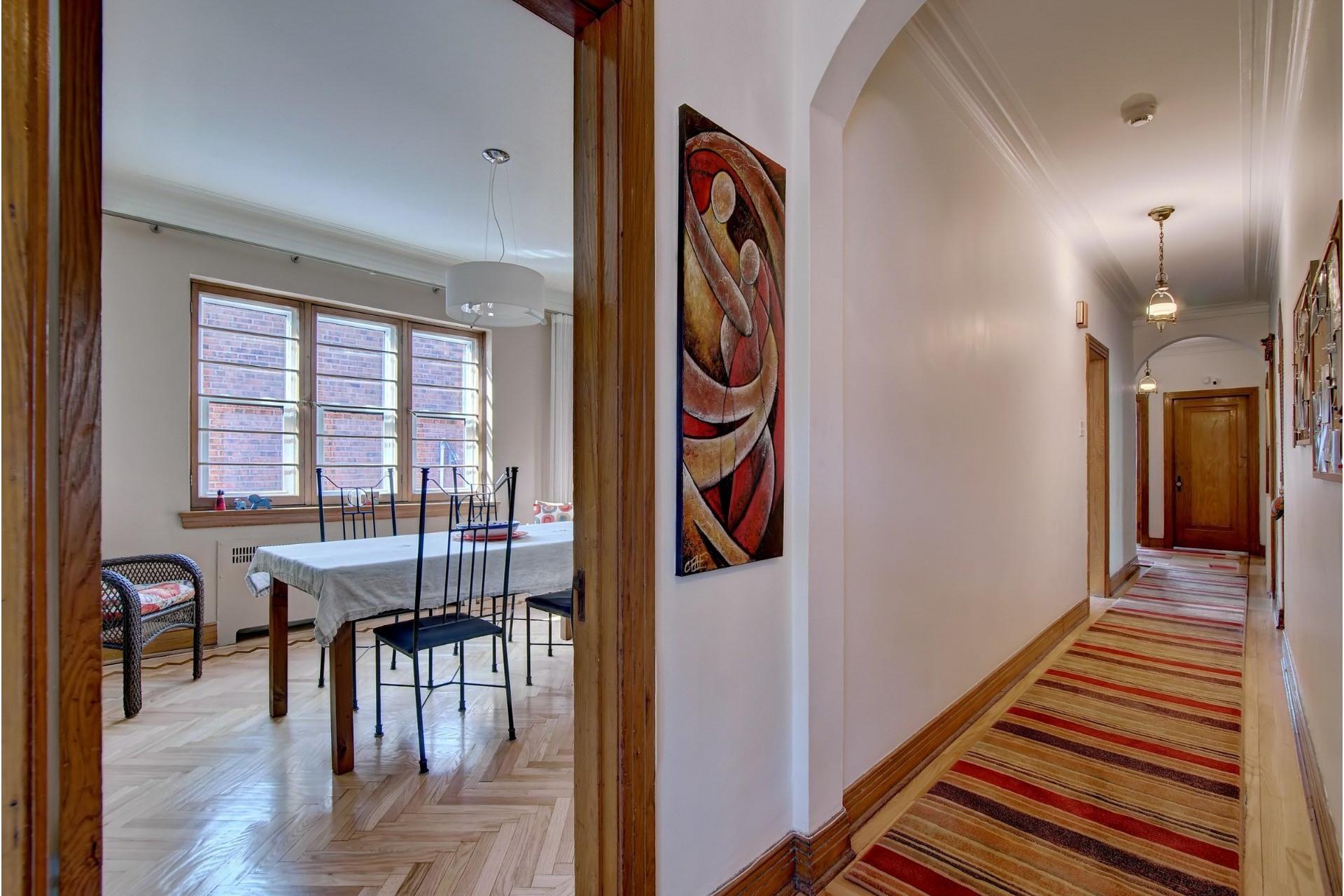 image 13 - Apartment For sale Montréal Outremont  - 10 rooms