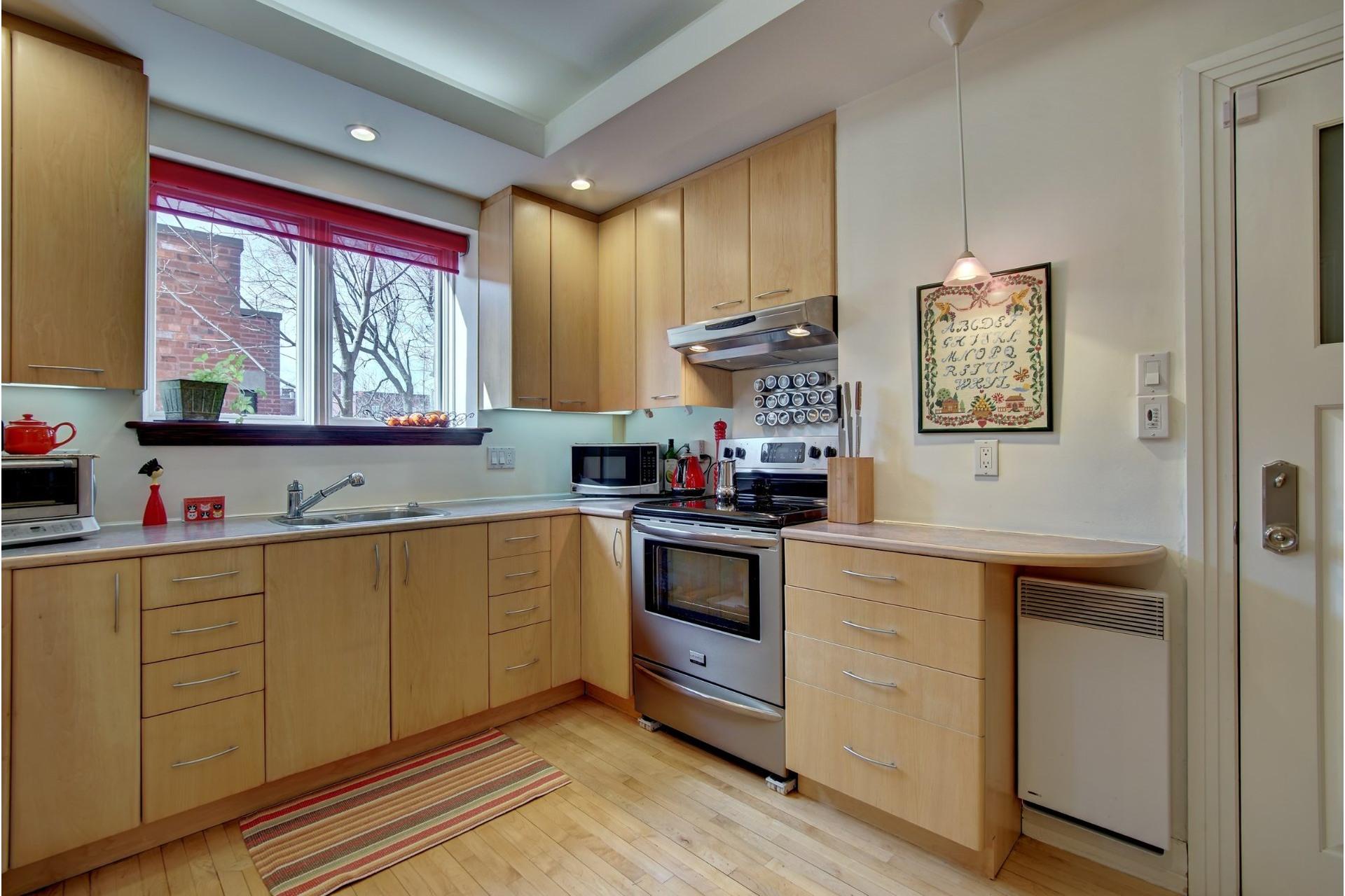 image 8 - Apartment For sale Montréal Outremont  - 10 rooms