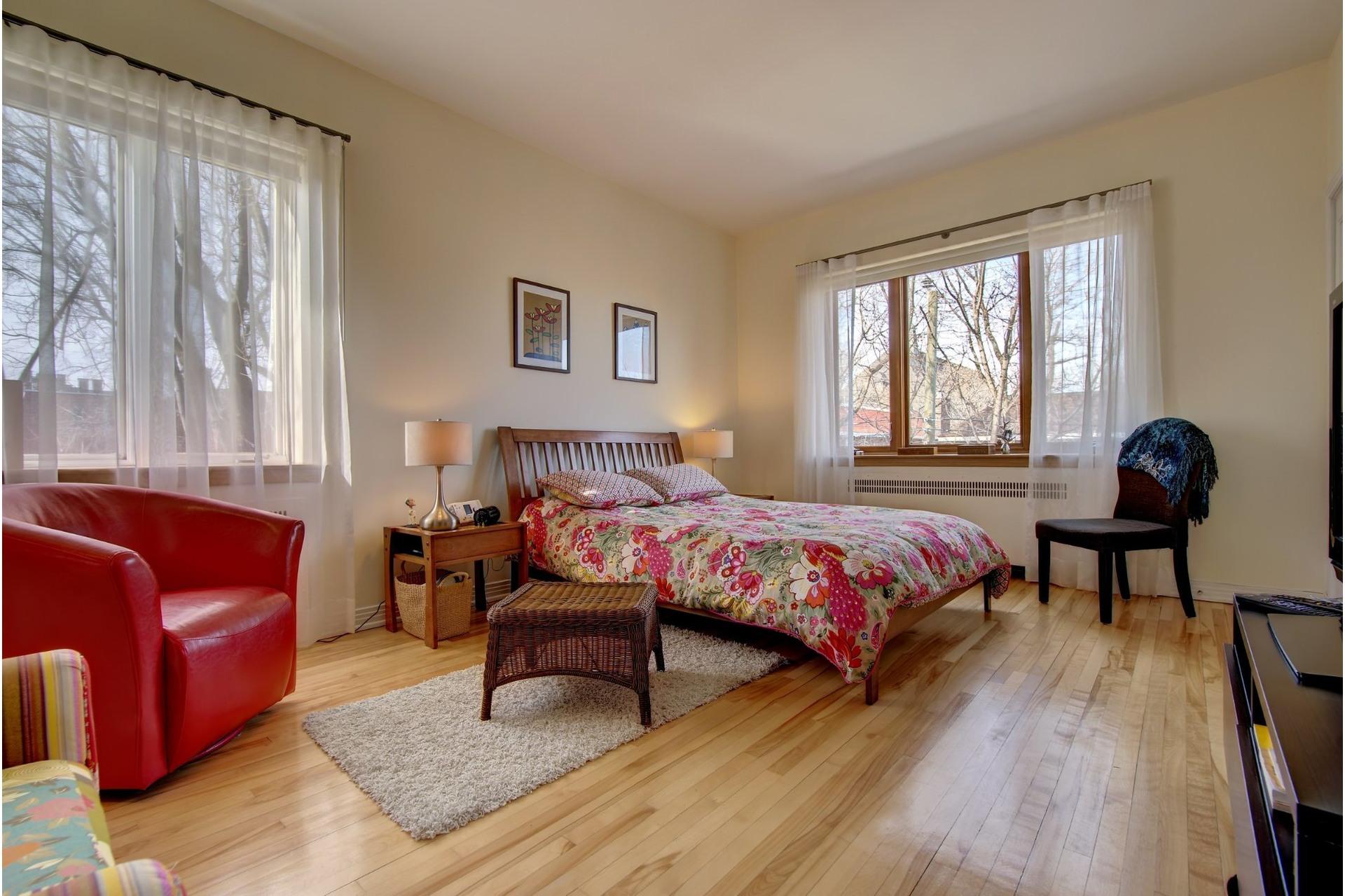 image 3 - Apartment For sale Montréal Outremont  - 10 rooms