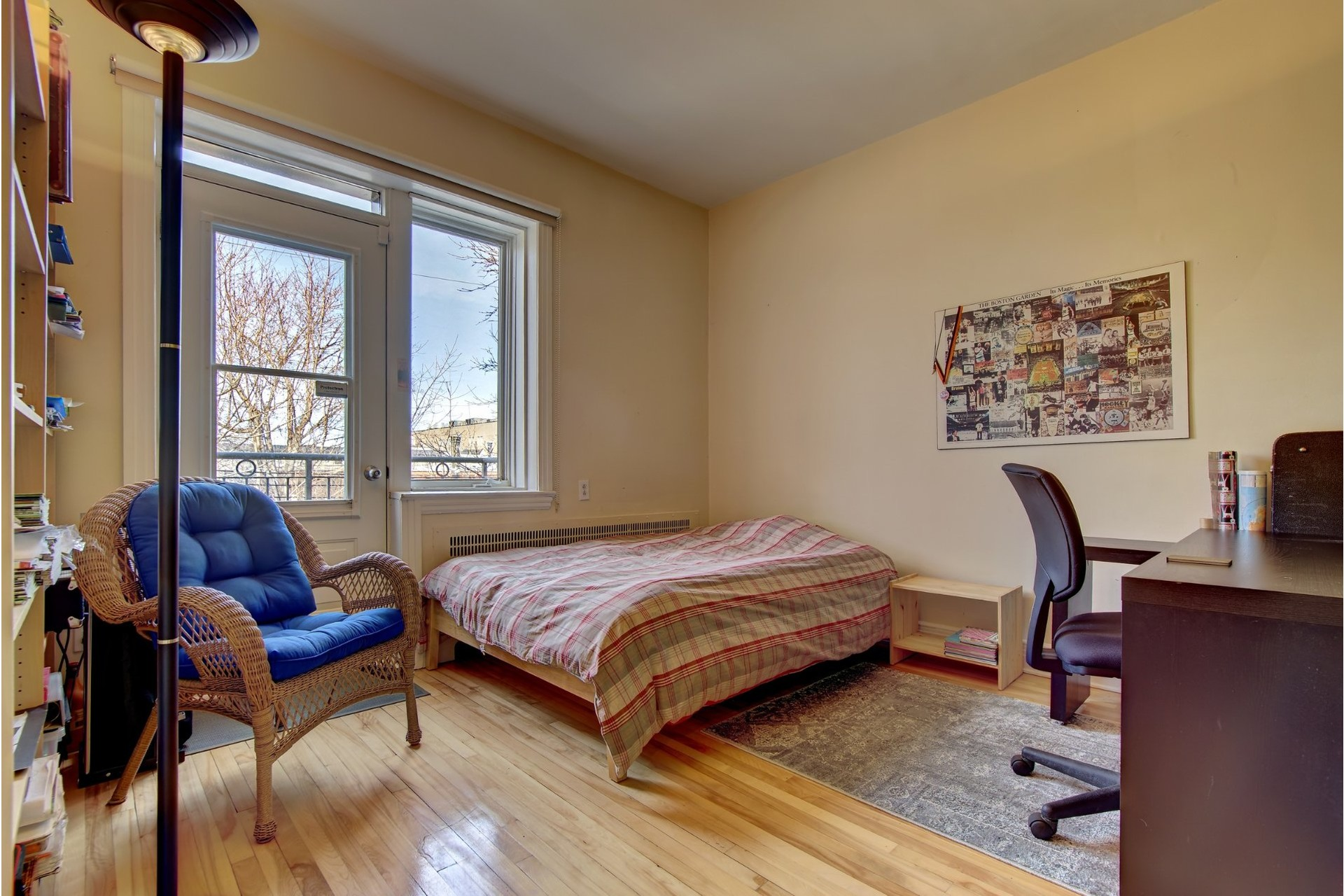 image 9 - Apartment For sale Montréal Outremont  - 10 rooms