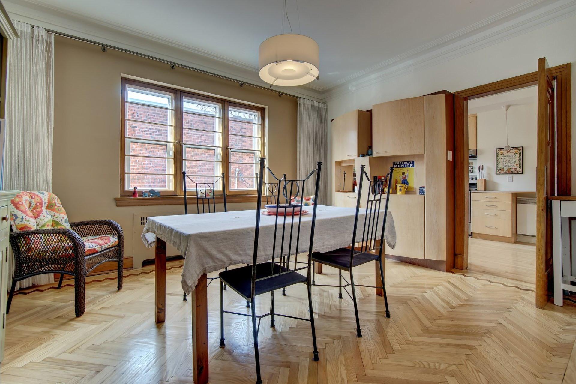 image 7 - Apartment For sale Montréal Outremont  - 10 rooms