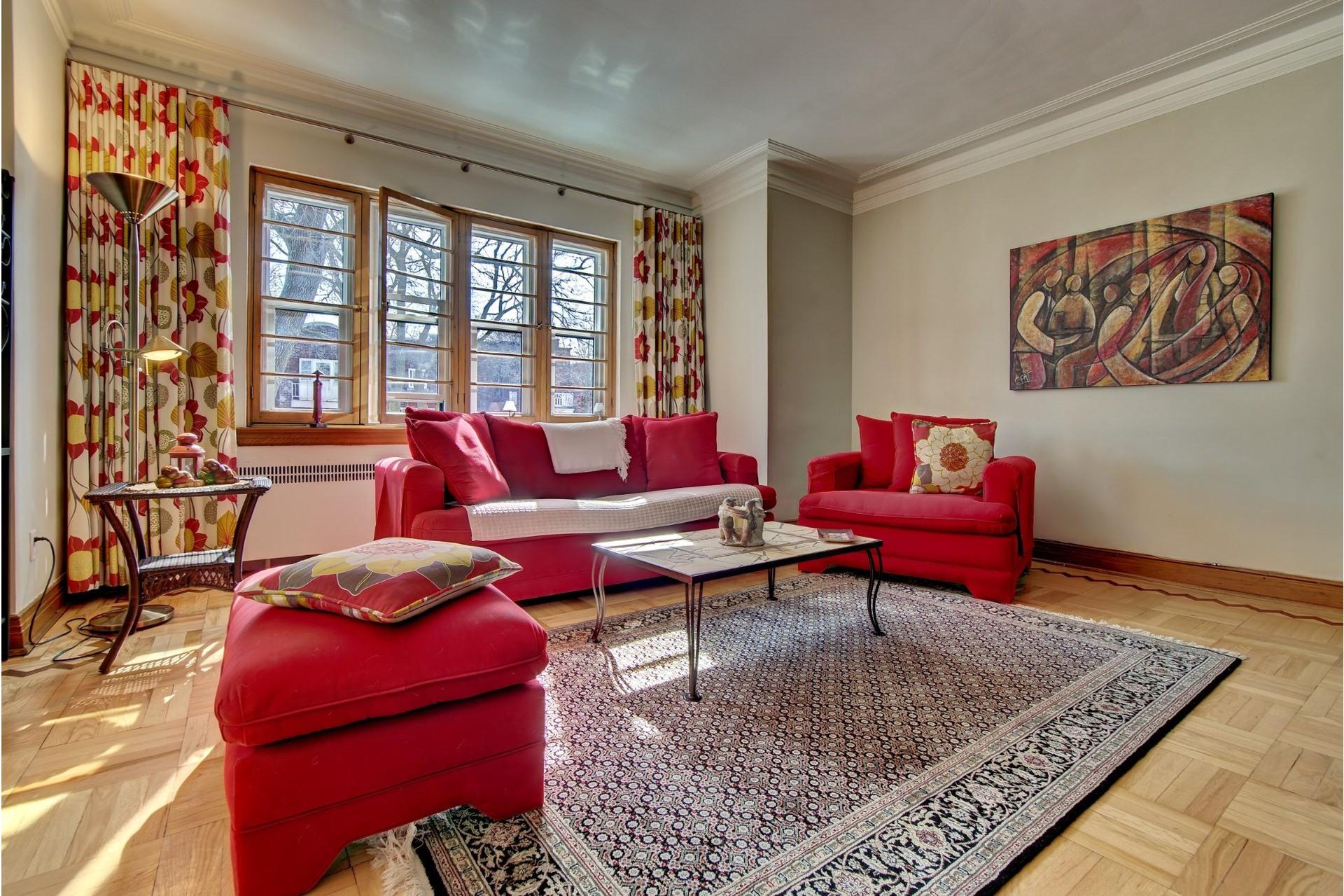 image 5 - Apartment For sale Montréal Outremont  - 10 rooms