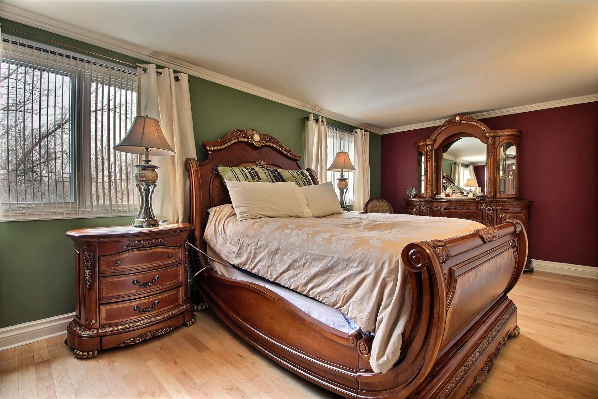 image 11 - Maison À vendre Montréal Rivière-des-Prairies/Pointe-aux-Trembles  - 8 pièces