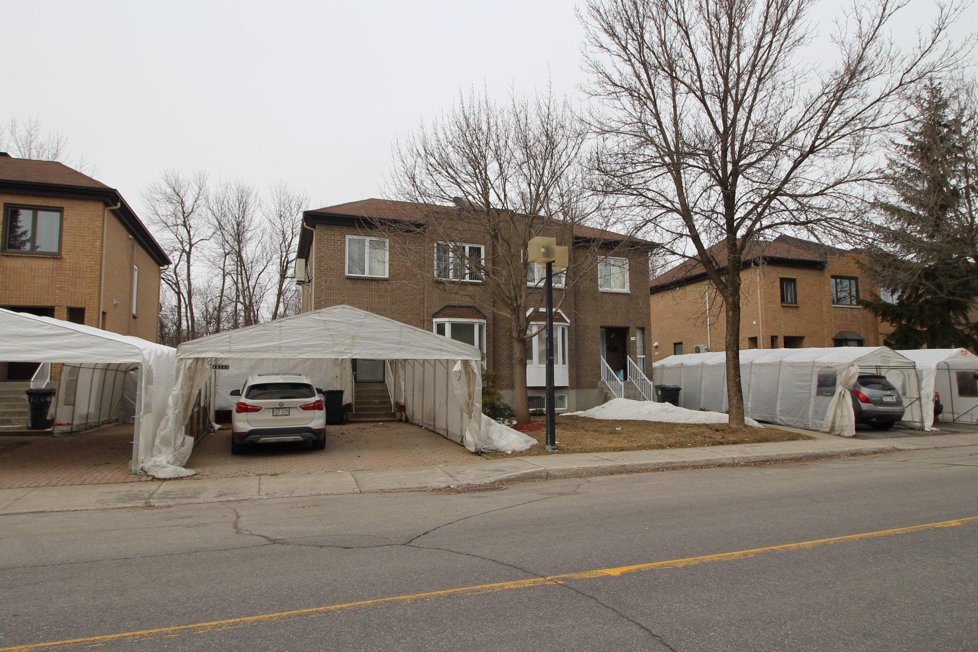 image 21 - Maison À vendre Montréal Rivière-des-Prairies/Pointe-aux-Trembles  - 8 pièces