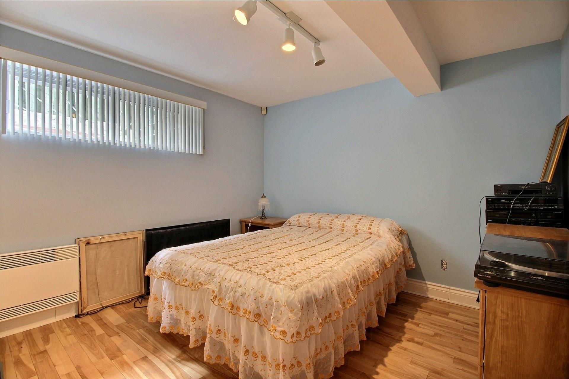 image 19 - Maison À vendre Montréal Rivière-des-Prairies/Pointe-aux-Trembles  - 8 pièces