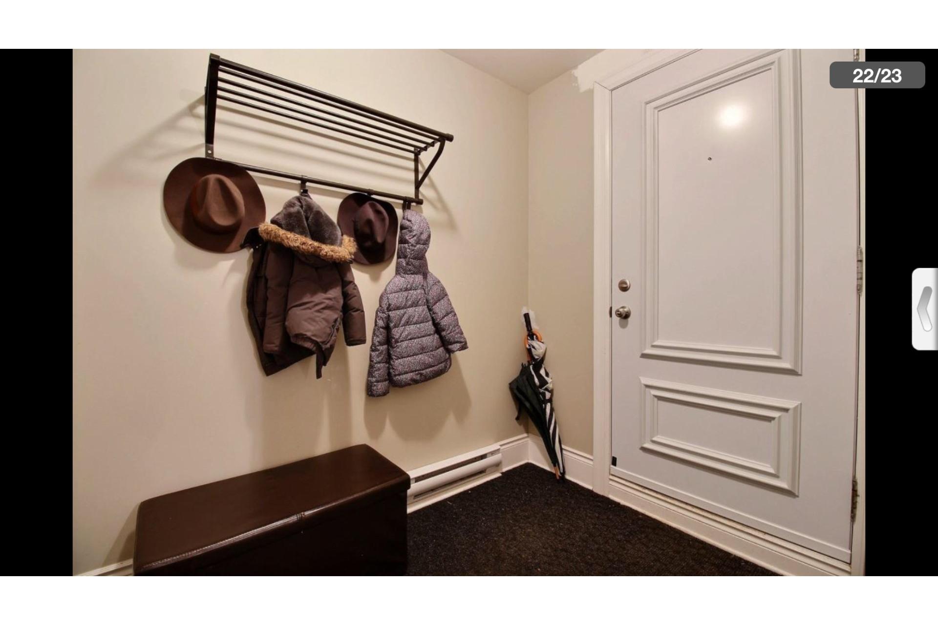image 20 - Maison À louer Montréal Saint-Laurent  - 10 pièces