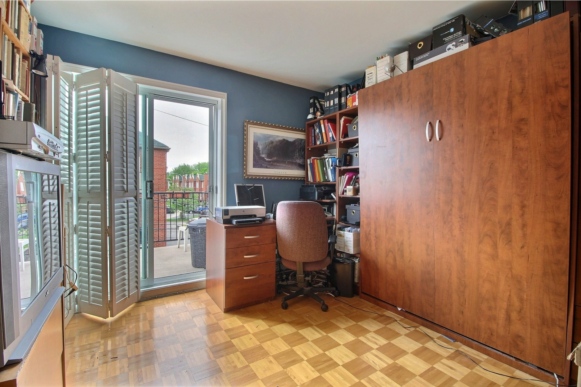 image 10 - Apartment For sale Montréal LaSalle  - 6 rooms