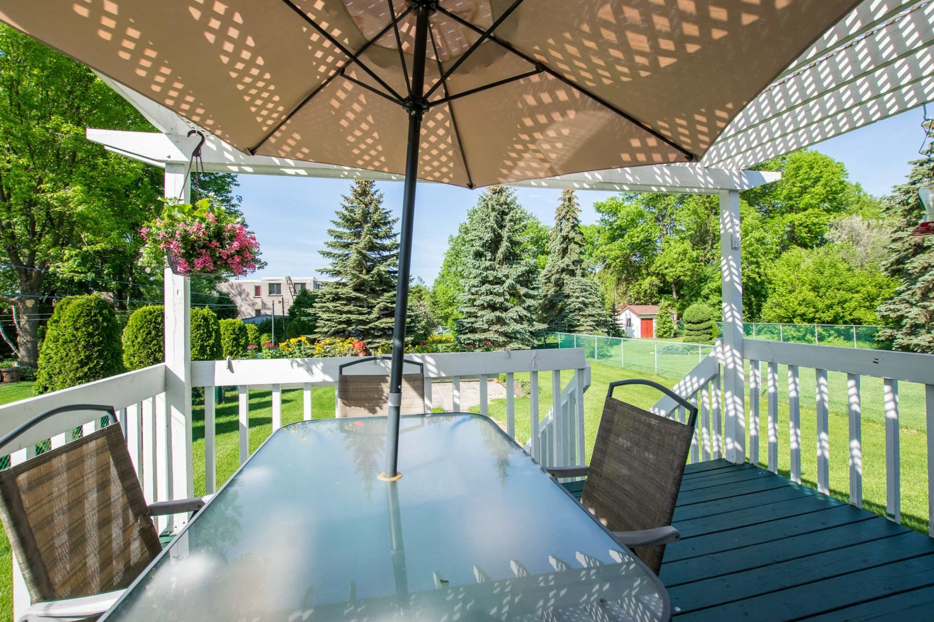 image 15 - House For sale Beauharnois - 9 rooms