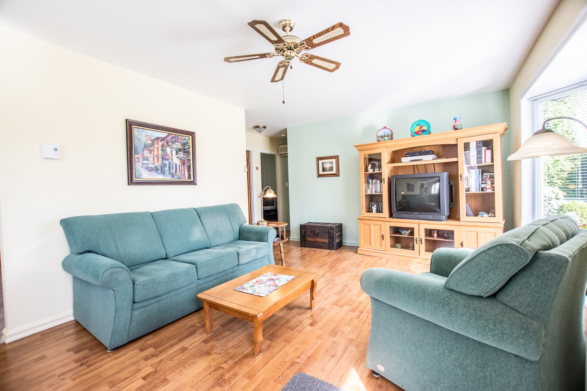 image 4 - House For sale Beauharnois - 9 rooms