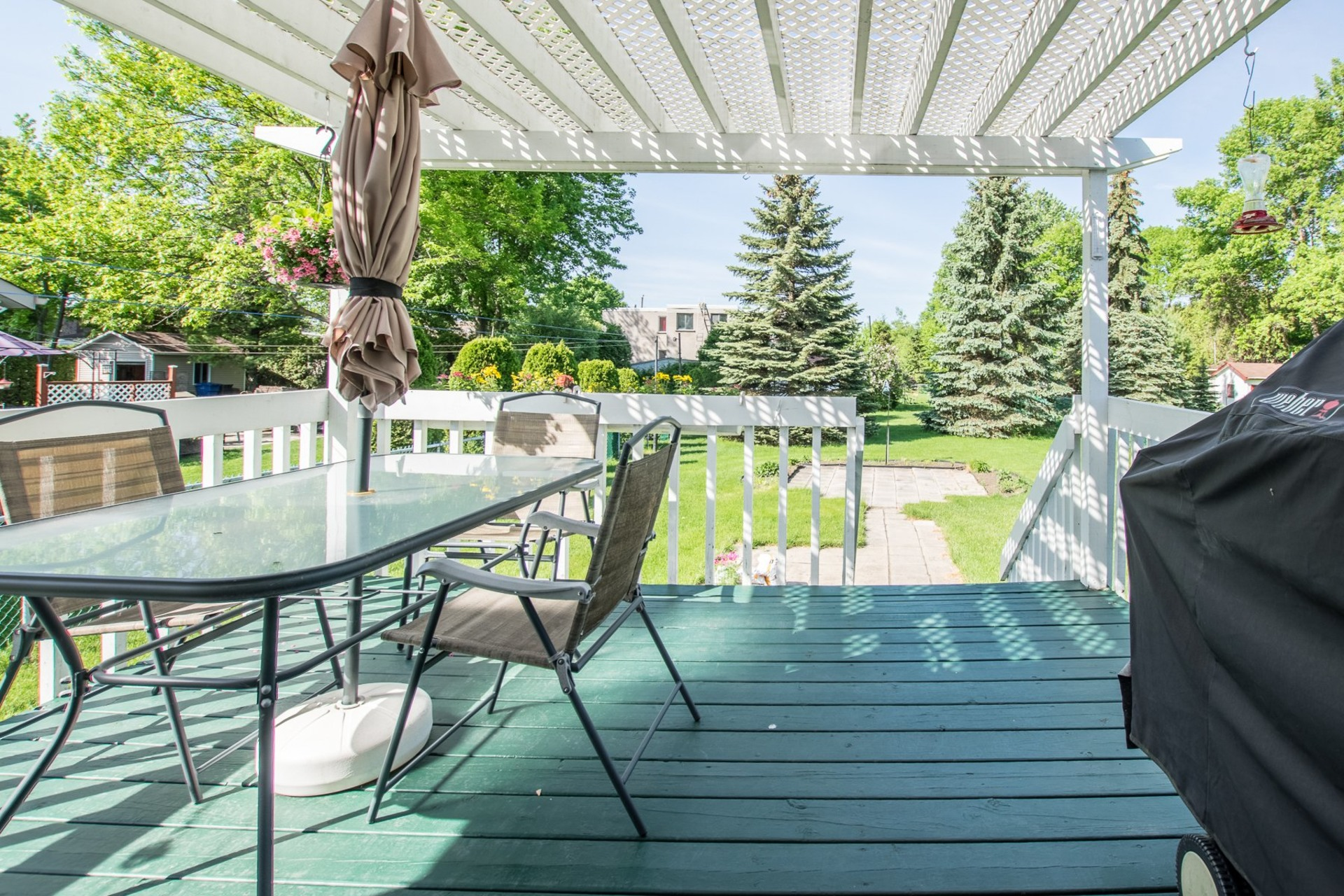 image 14 - House For sale Beauharnois - 9 rooms