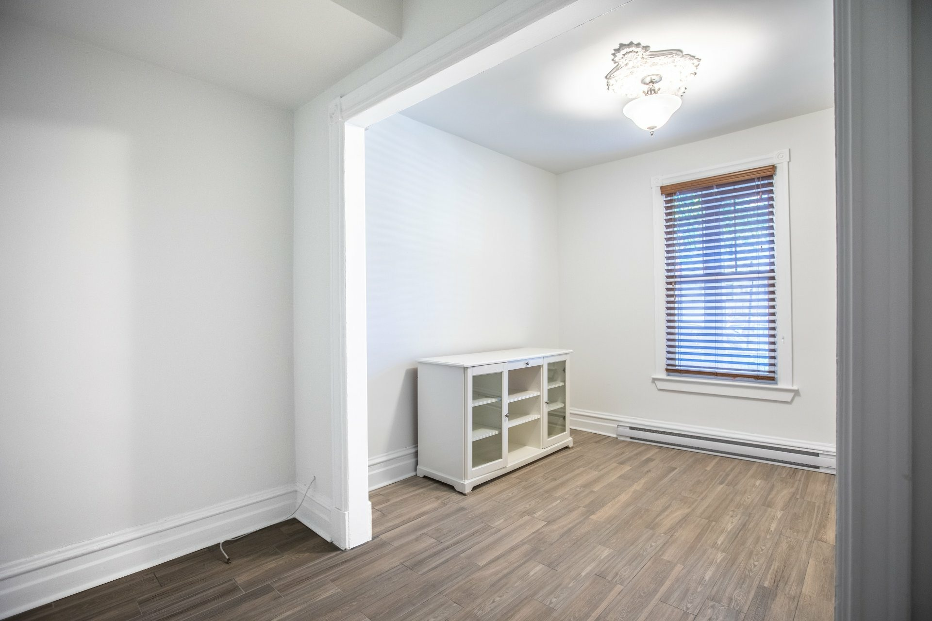 image 4 - Maison À vendre Montréal Rosemont/La Petite-Patrie  - 13 pièces