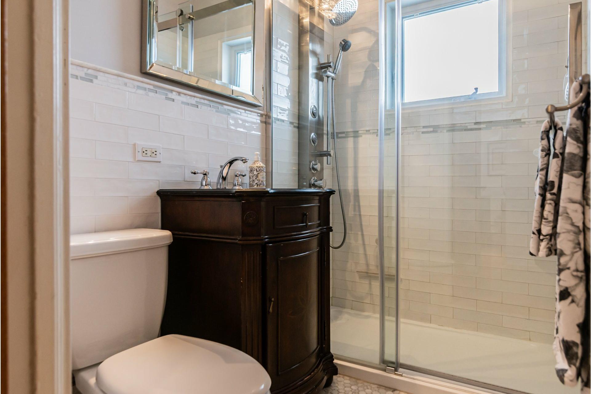 image 10 - Maison À vendre Pierrefonds-Roxboro Montréal  - 11 pièces