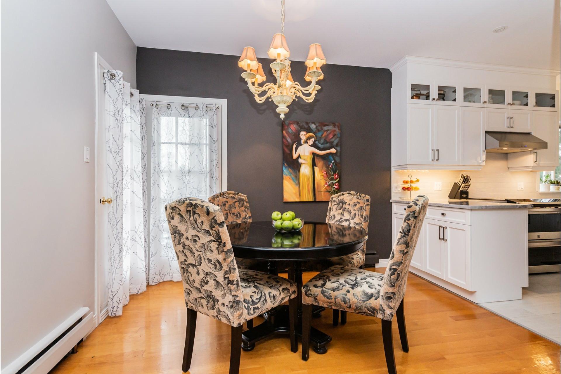 image 5 - Maison À vendre Pierrefonds-Roxboro Montréal  - 11 pièces