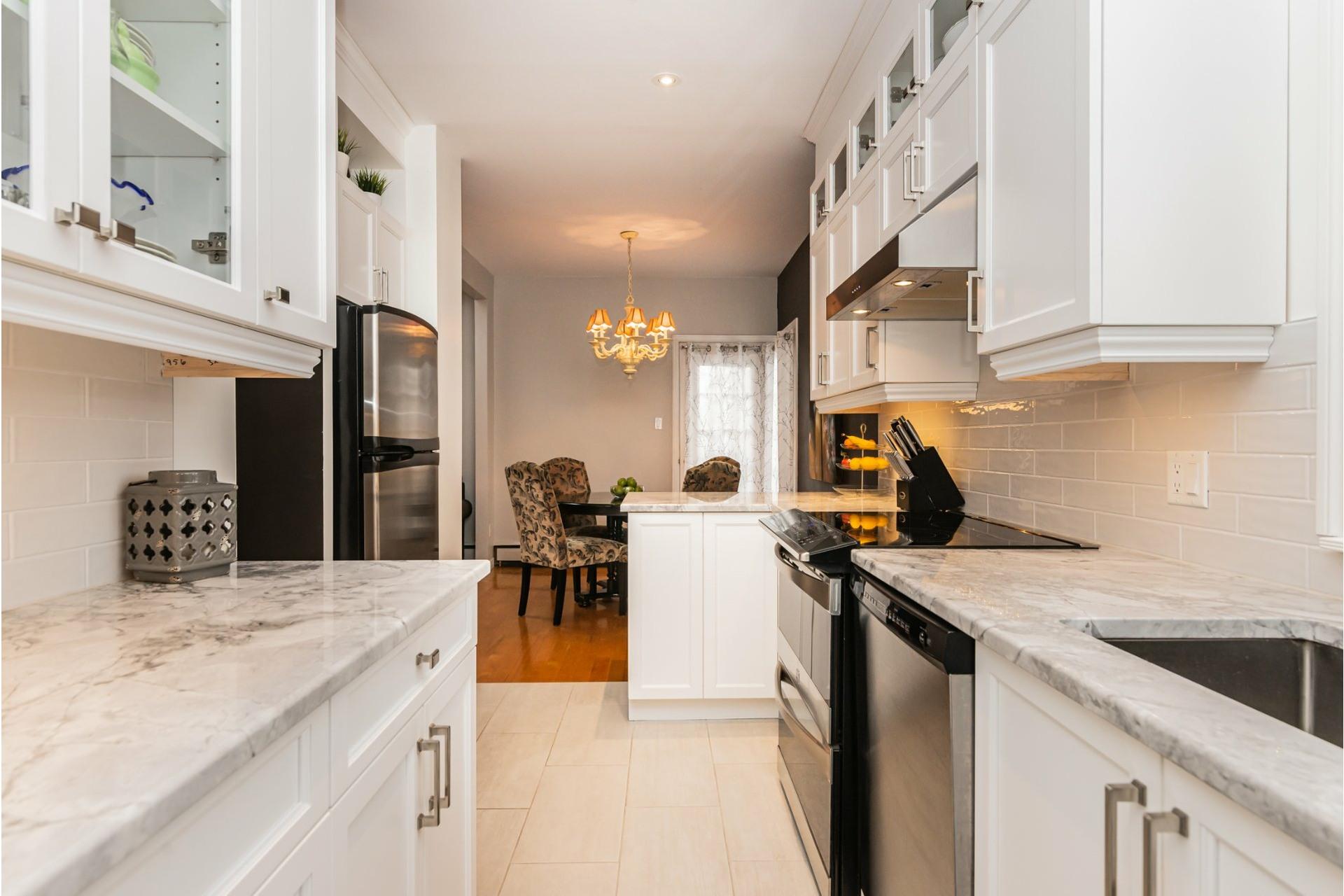 image 7 - Maison À vendre Pierrefonds-Roxboro Montréal  - 11 pièces