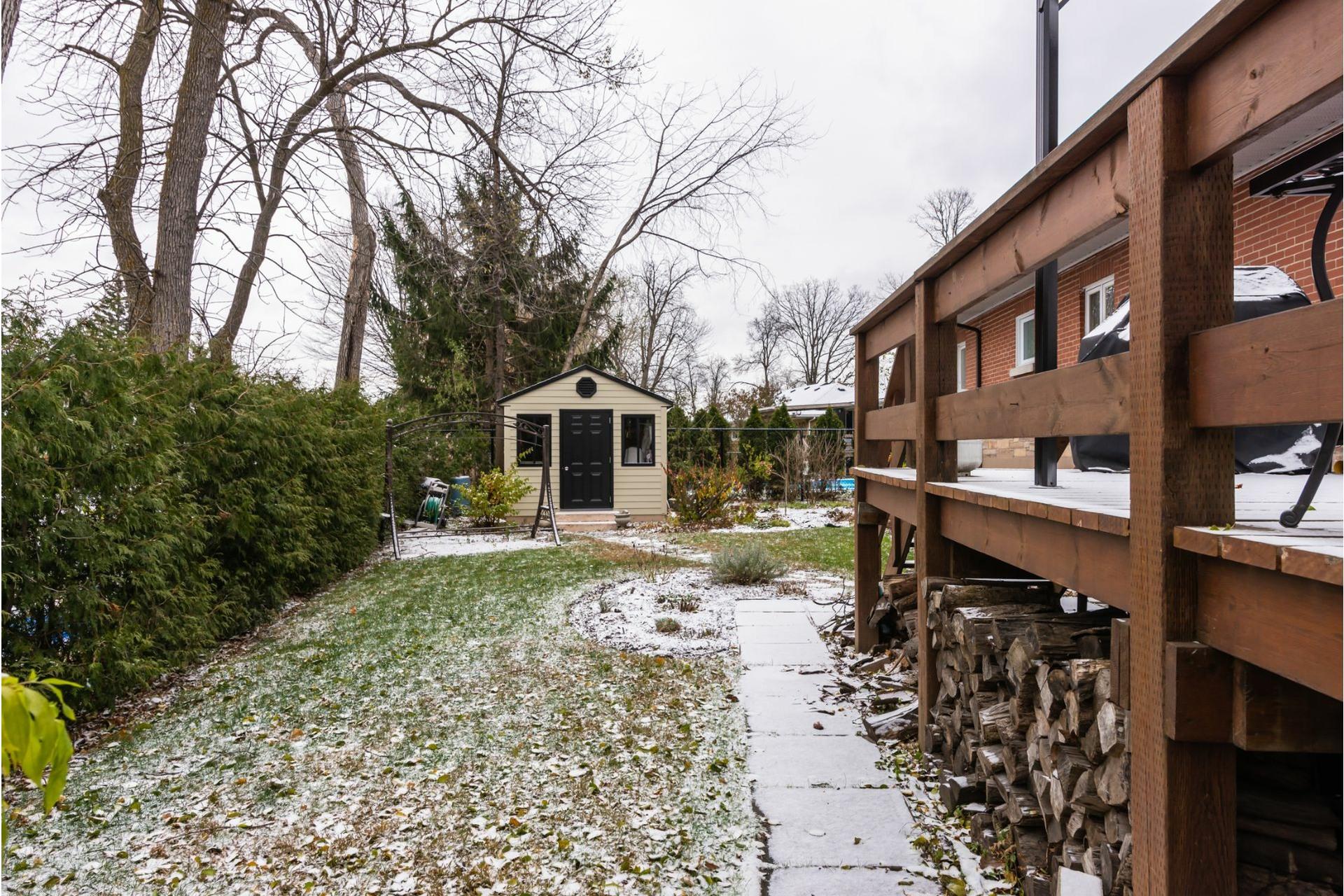 image 28 - Maison À vendre Pierrefonds-Roxboro Montréal  - 11 pièces