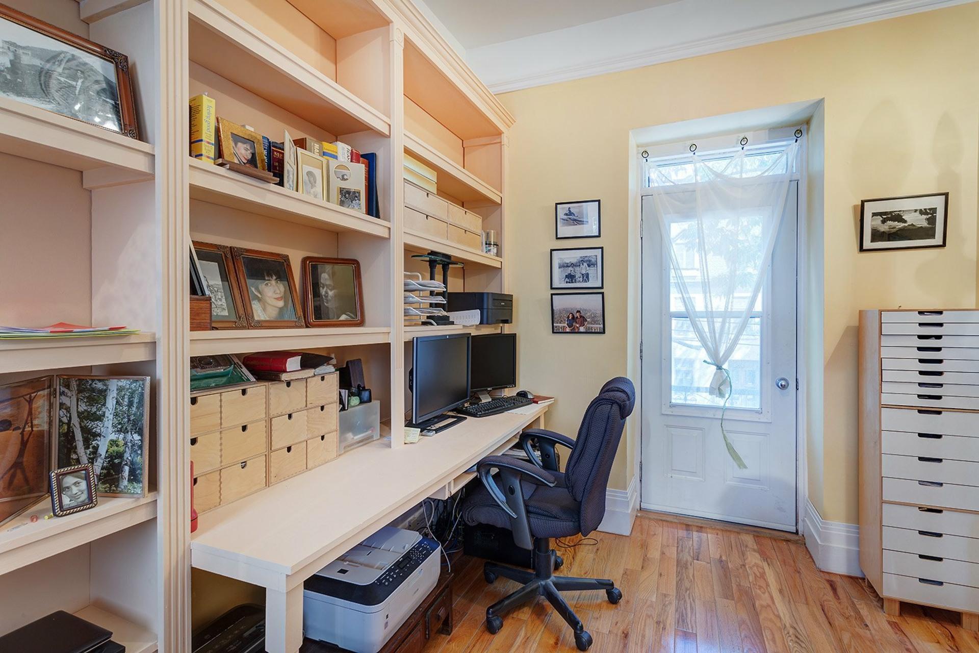 image 22 - Maison À vendre Montréal Le Plateau-Mont-Royal  - 14 pièces