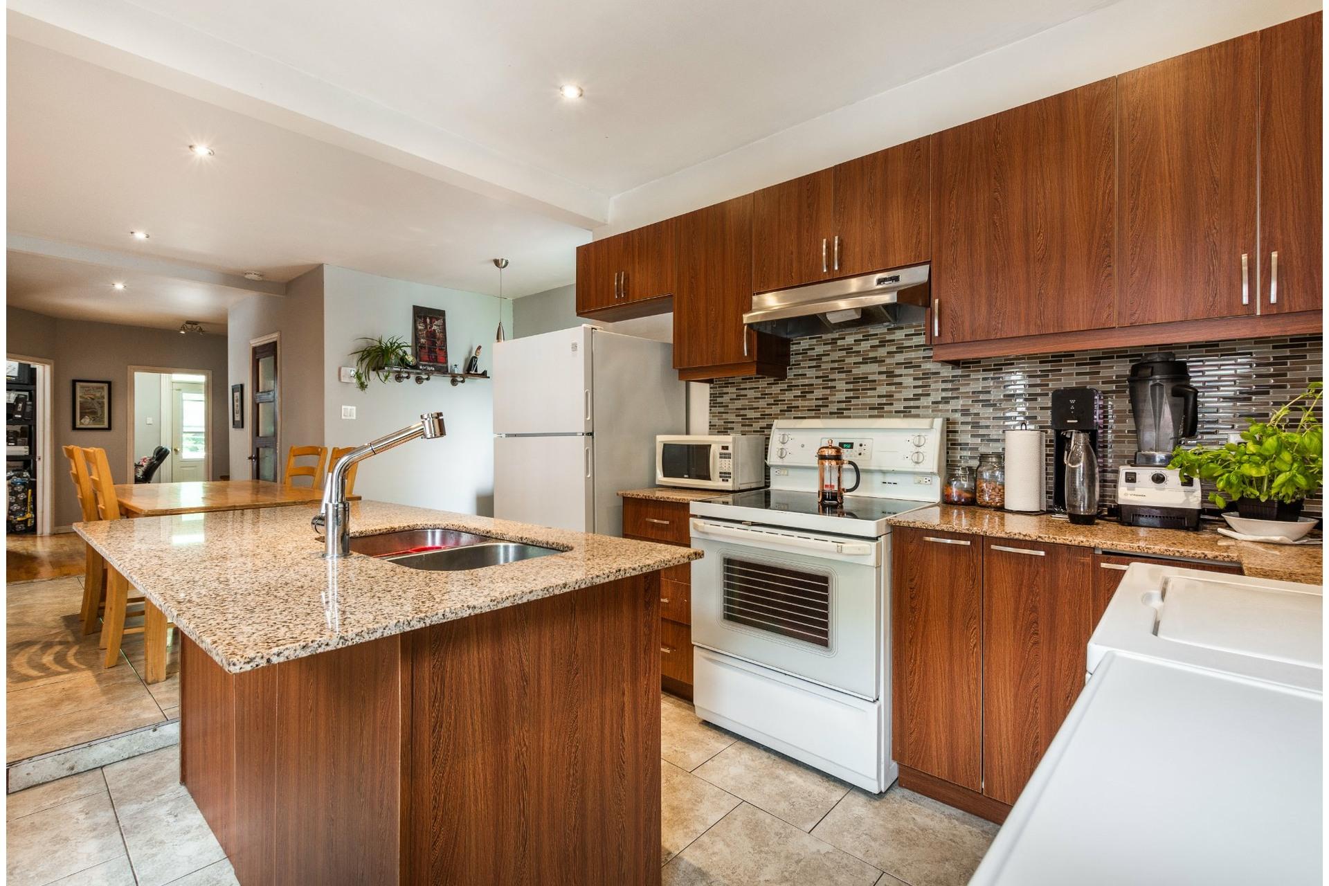 image 20 - Duplex À vendre Montréal Verdun/Île-des-Soeurs  - 4 pièces