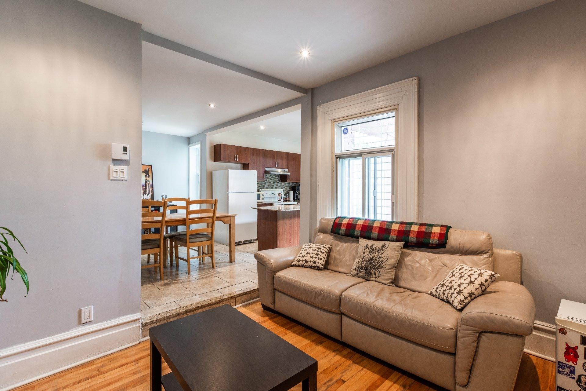 image 17 - Duplex À vendre Montréal Verdun/Île-des-Soeurs  - 4 pièces
