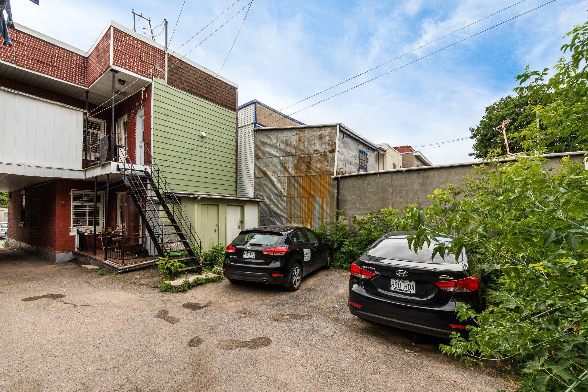 image 23 - Duplex À vendre Montréal Verdun/Île-des-Soeurs  - 4 pièces