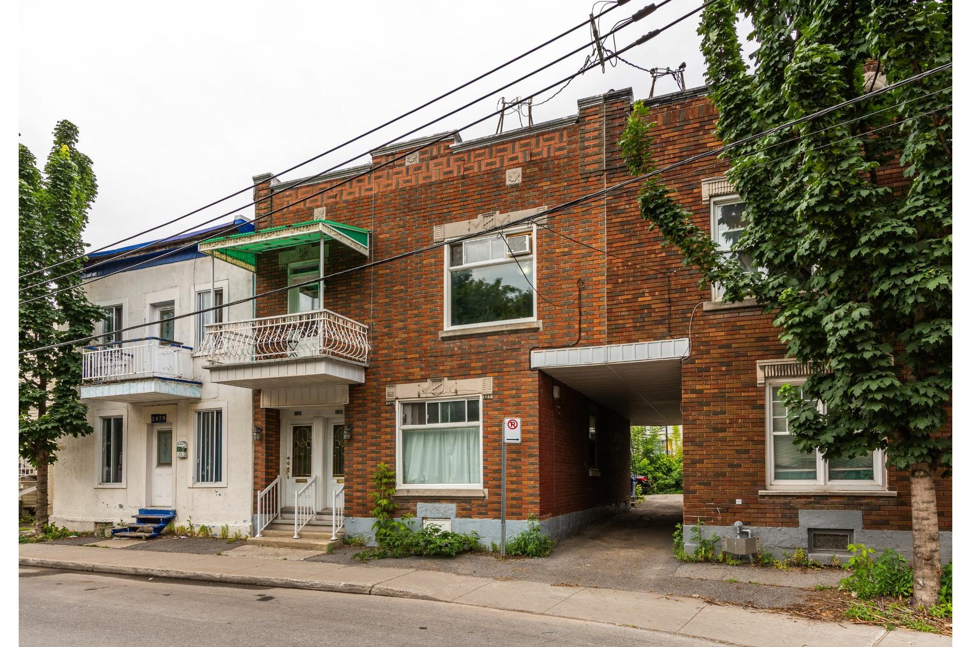 image 0 - Duplex À vendre Montréal Verdun/Île-des-Soeurs  - 4 pièces