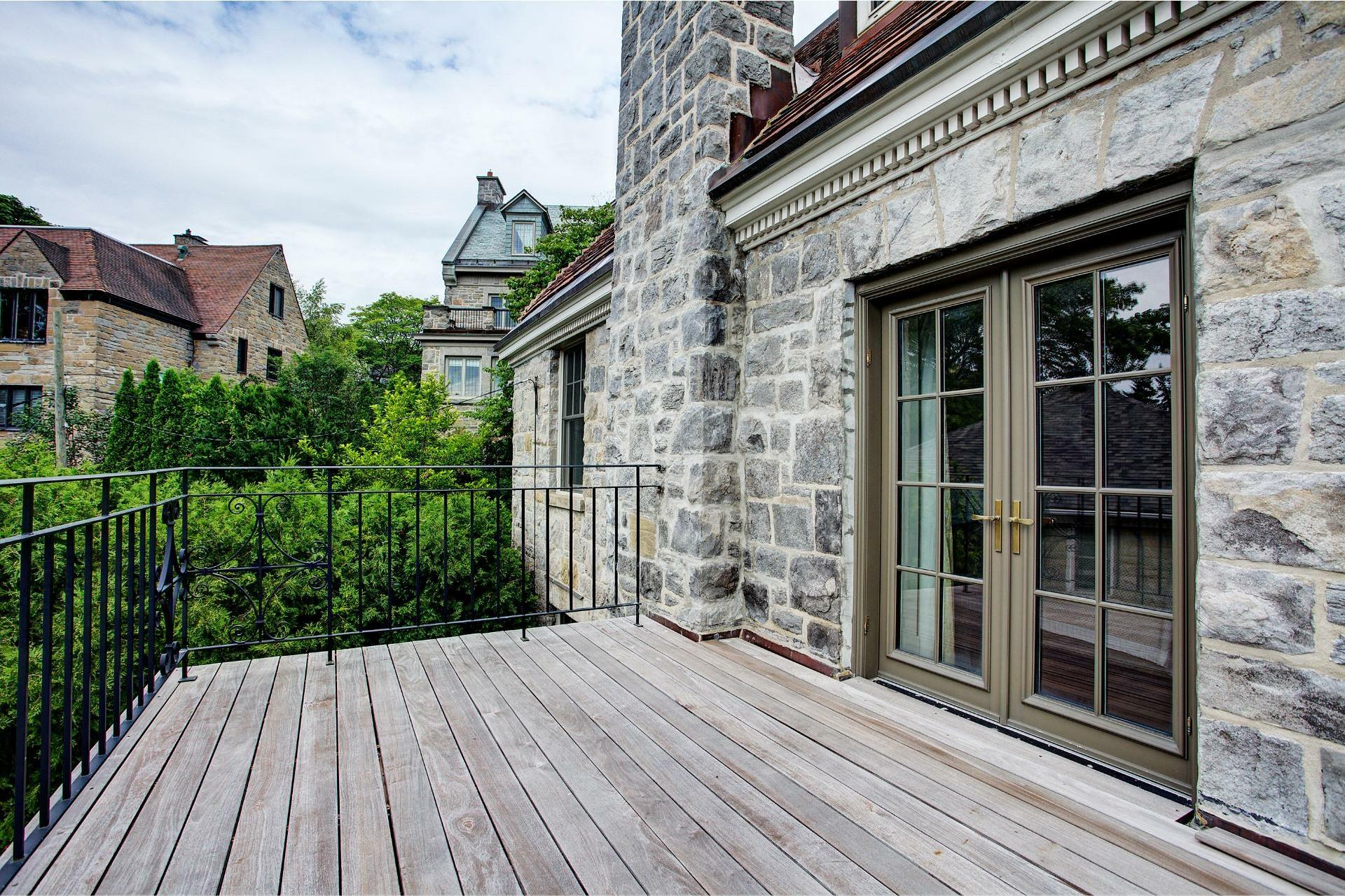 image 36 - Maison À vendre Ville-Marie Montréal  - 12 pièces