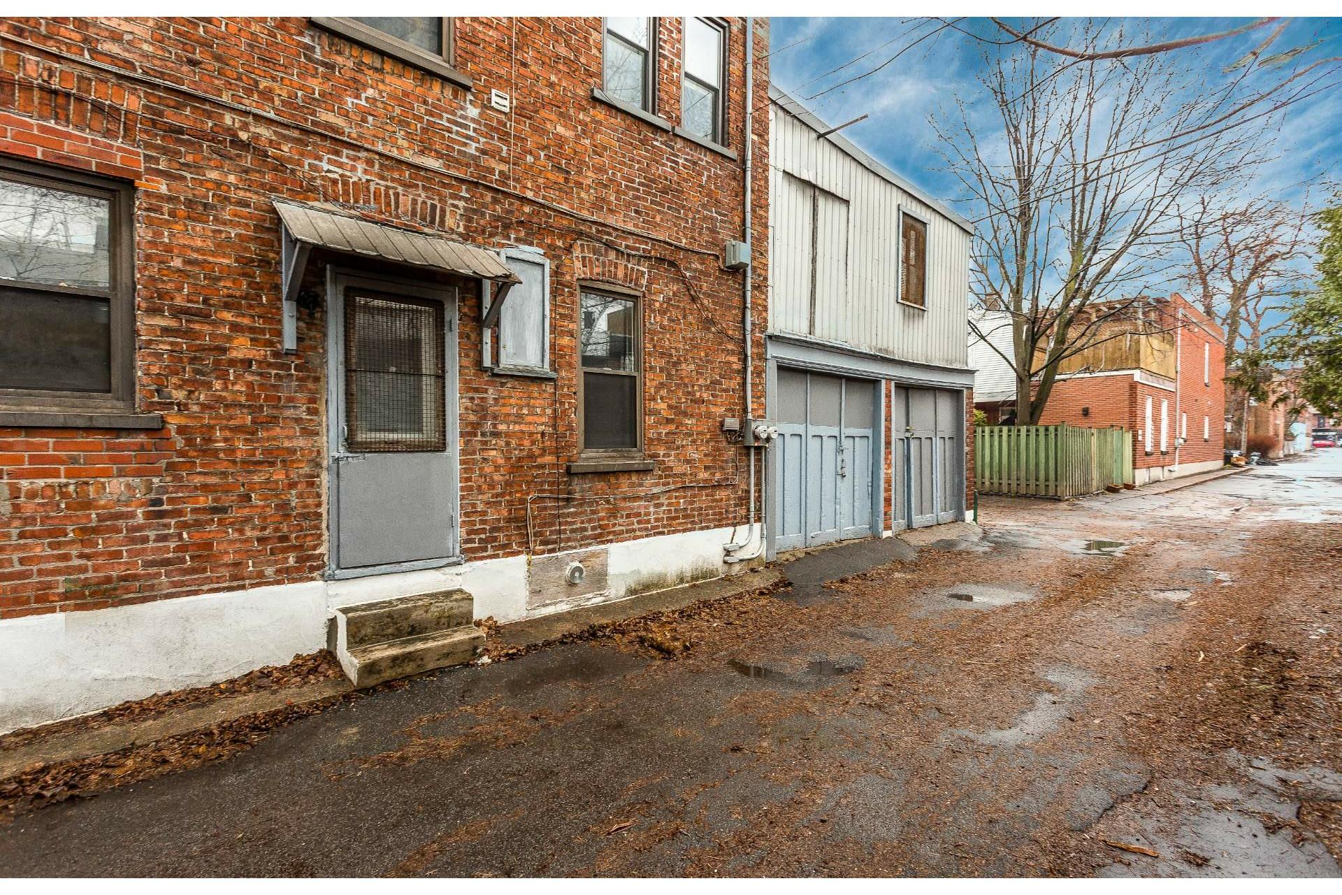 image 35 - Immeuble à revenus À vendre Montréal Le Plateau-Mont-Royal  - 5 pièces