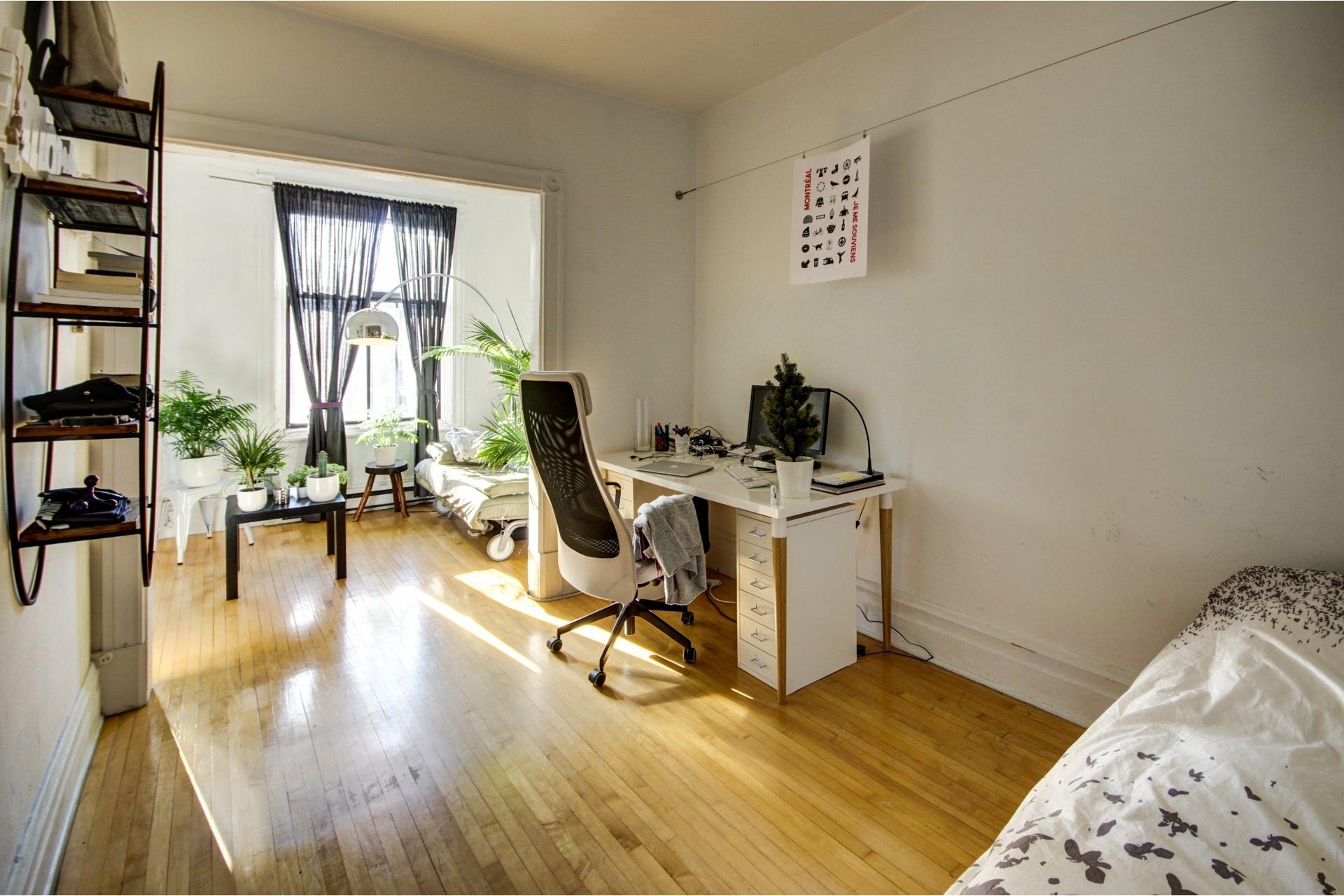 image 28 - Immeuble à revenus À vendre Montréal Le Plateau-Mont-Royal  - 5 pièces