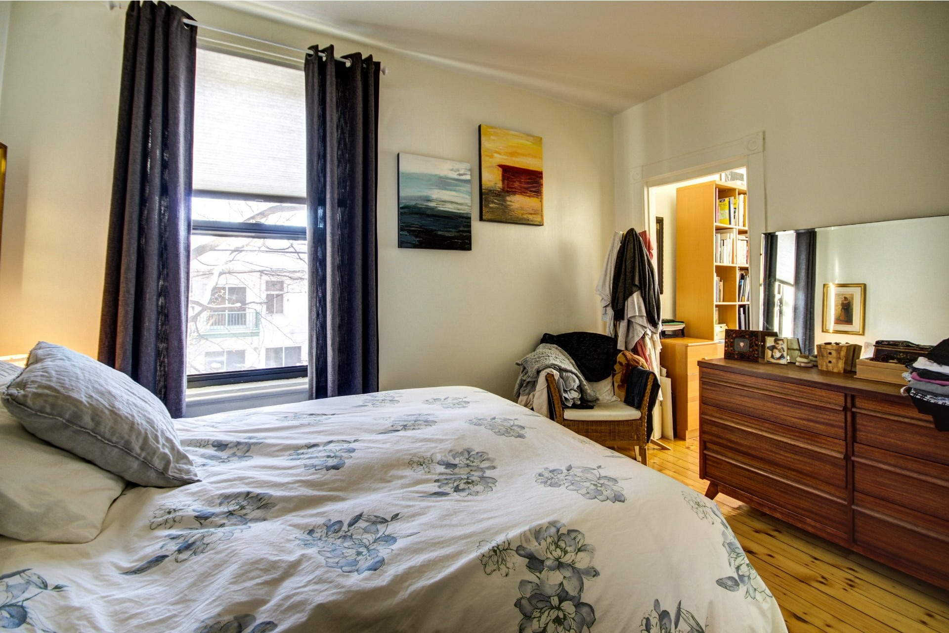 image 10 - Immeuble à revenus À vendre Montréal Le Plateau-Mont-Royal  - 5 pièces