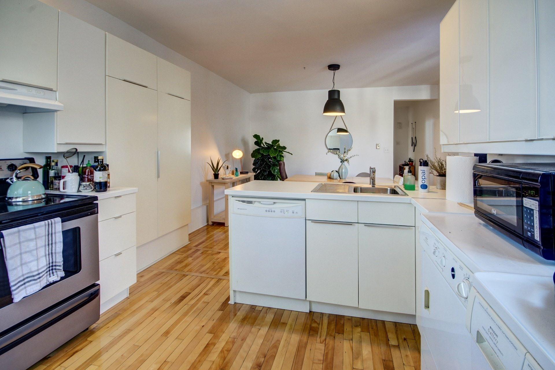 image 4 - Immeuble à revenus À vendre Montréal Le Plateau-Mont-Royal  - 5 pièces