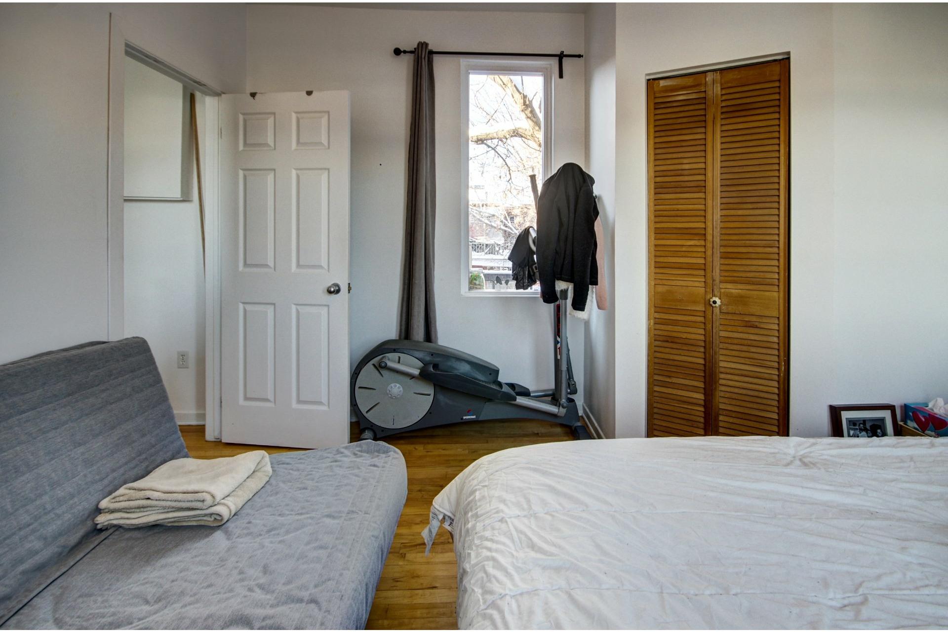 image 6 - Immeuble à revenus À vendre Montréal Le Plateau-Mont-Royal  - 5 pièces