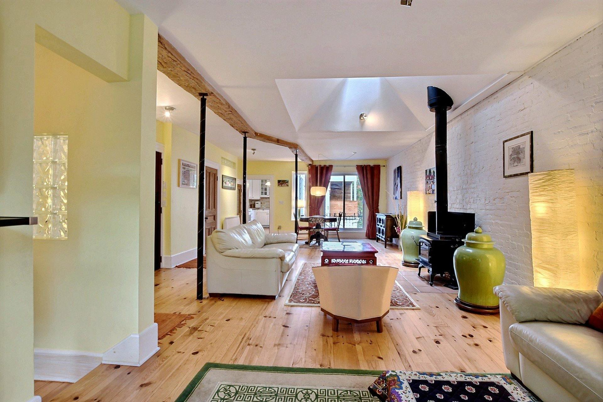 image 0 - Appartement À vendre Montréal Le Plateau-Mont-Royal  - 10 pièces