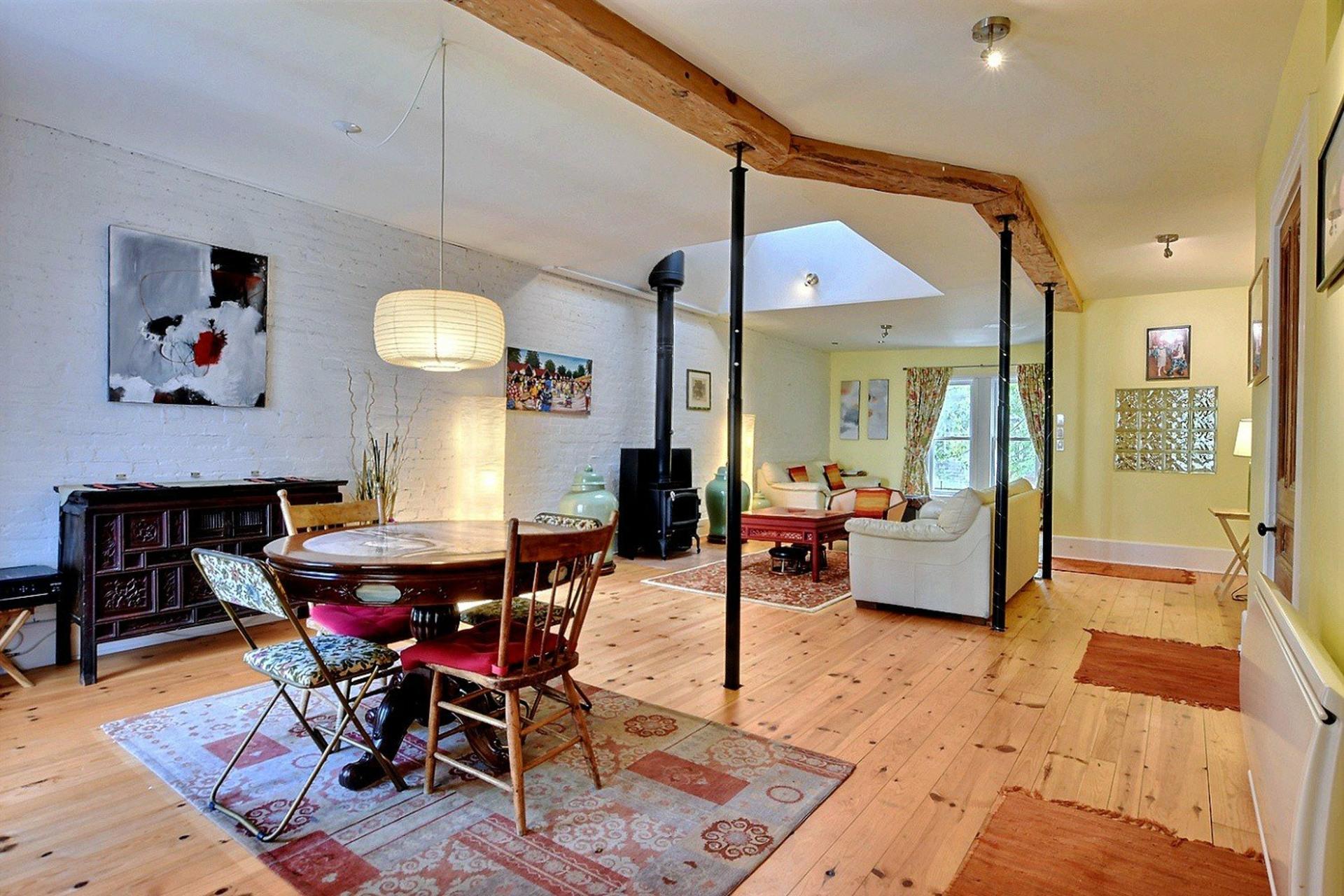 image 8 - Appartement À vendre Montréal Le Plateau-Mont-Royal  - 10 pièces