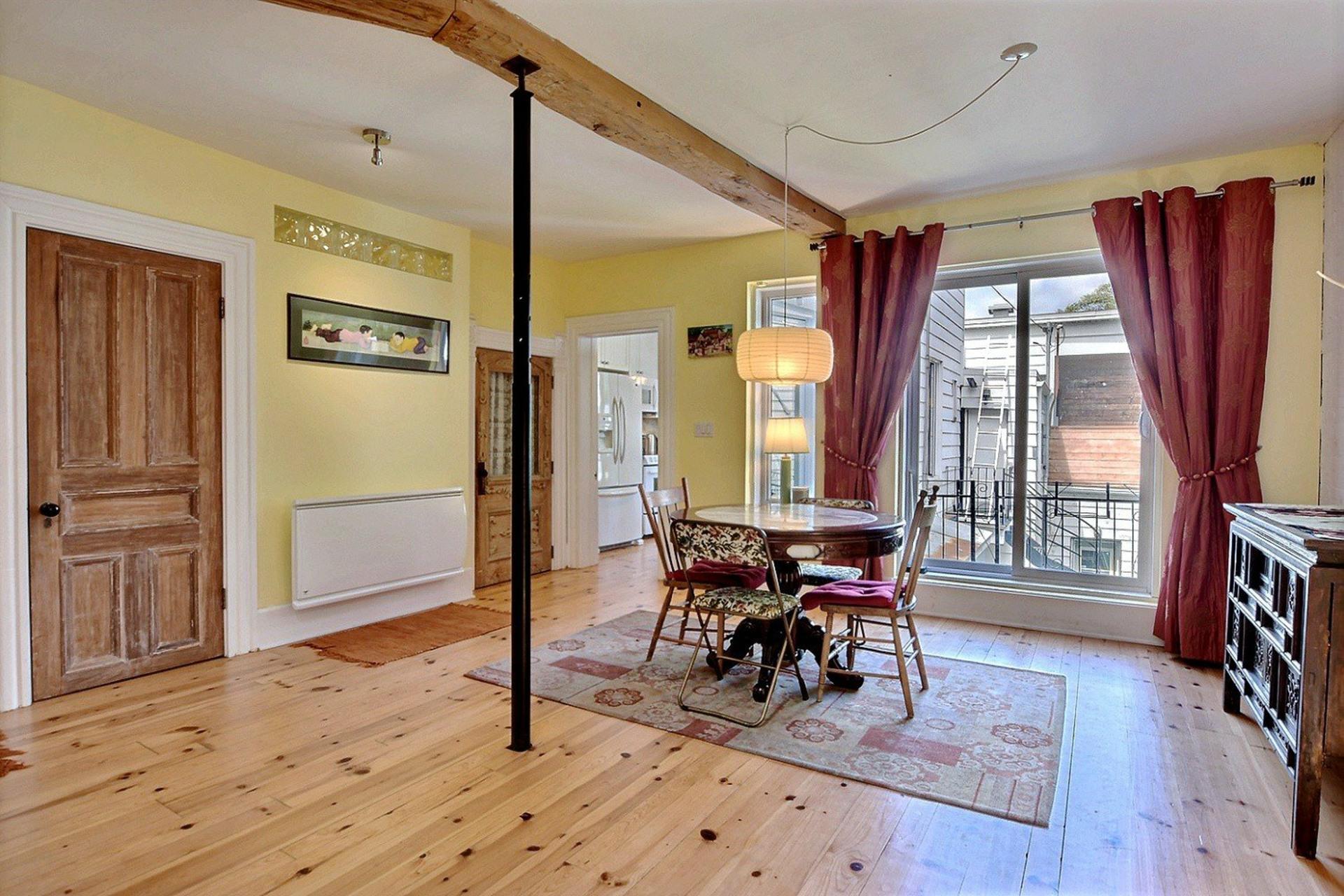 image 6 - Appartement À vendre Montréal Le Plateau-Mont-Royal  - 10 pièces