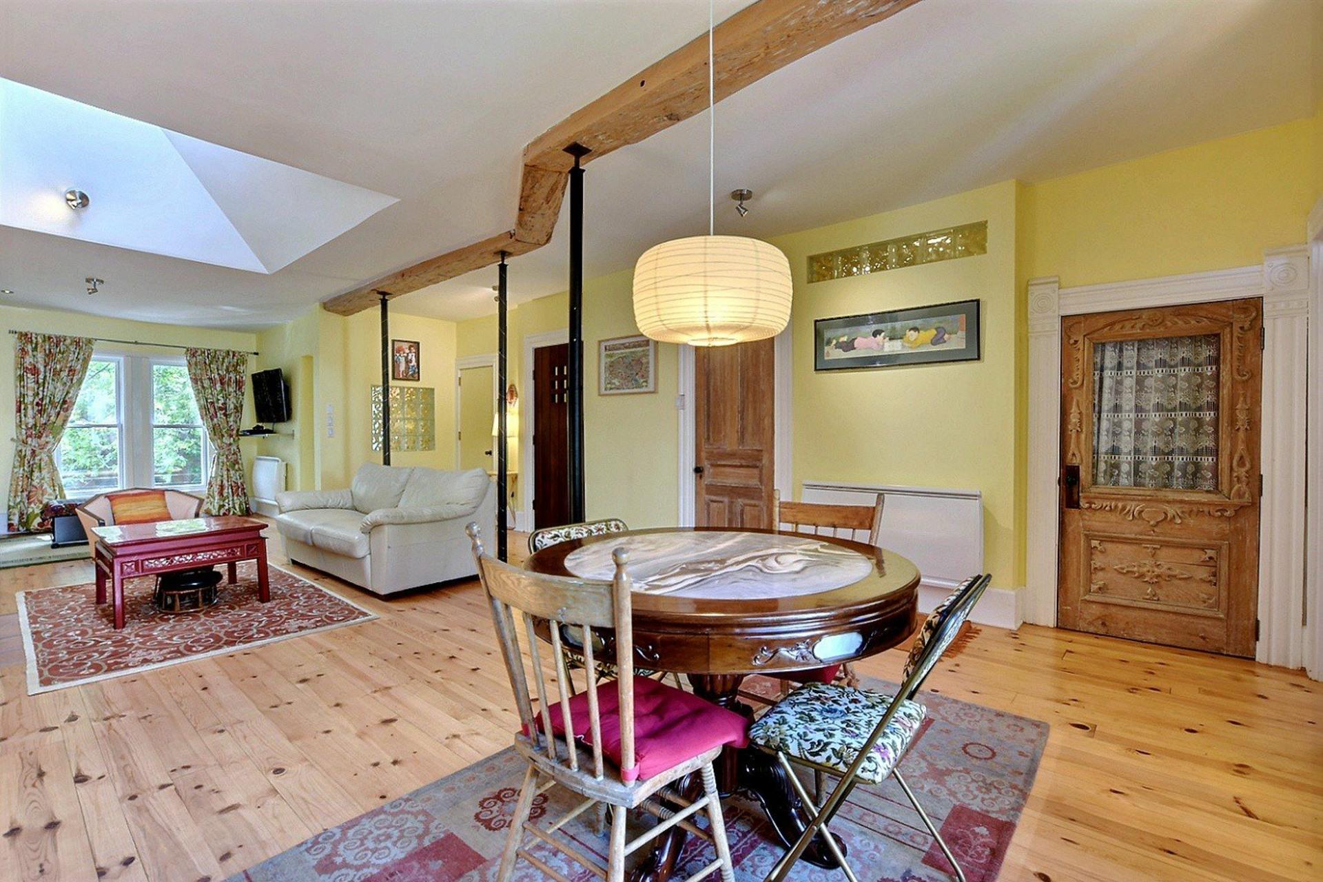 image 7 - Appartement À vendre Montréal Le Plateau-Mont-Royal  - 10 pièces