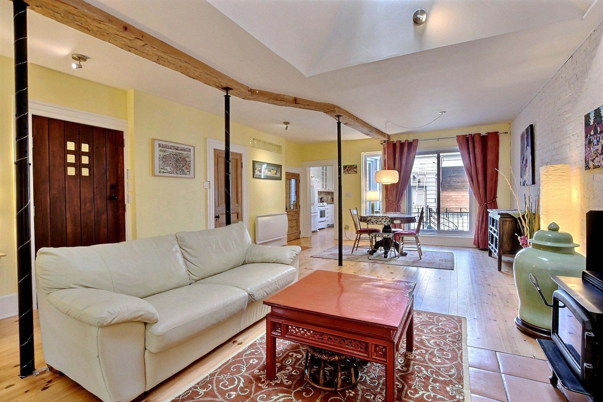 image 4 - Appartement À vendre Montréal Le Plateau-Mont-Royal  - 10 pièces